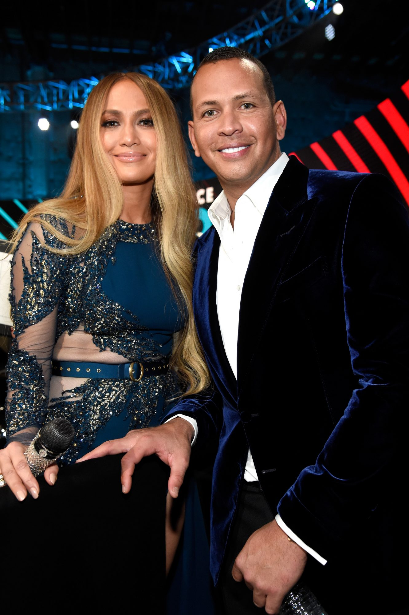 Jennifer Lopez and Alex Rodriguez Are Doing Another Epic 10-Day Challenge