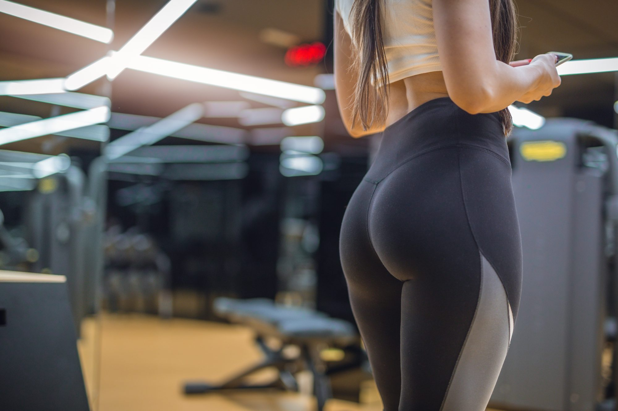 Learn How to Properly Engage Your Glutes During These Key Exercises