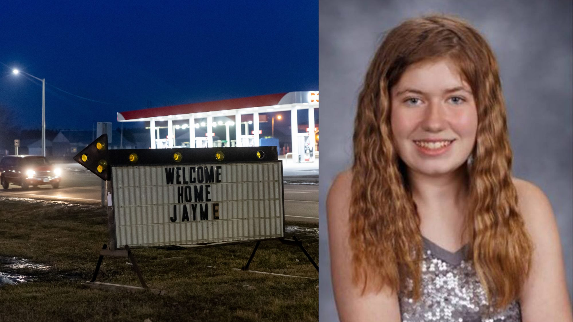 jayme closs rescue crime news woman health trauma recovery PTSD victims violent crime heal emotionally violence psychology