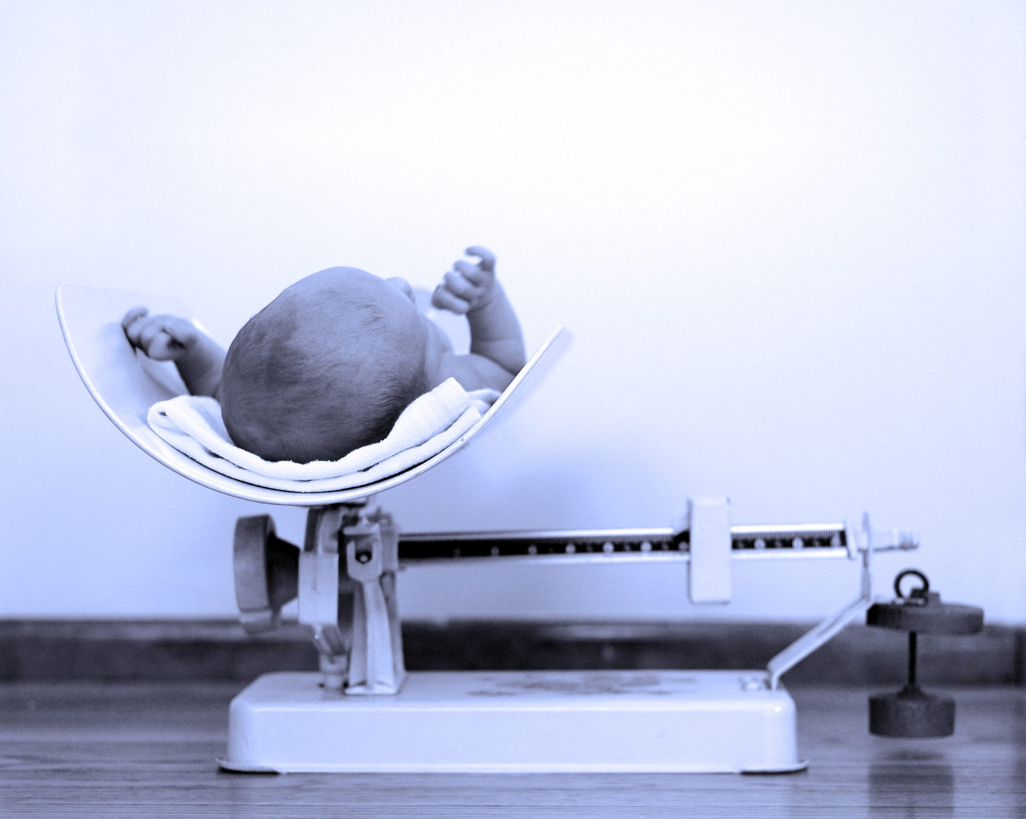 Texas Newborn Smashes Hospital Weight Record at Nearly 15 Lbs