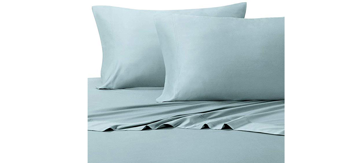 Royal Hotel Silky Soft Bamboo Queen Cotton Sheet Set