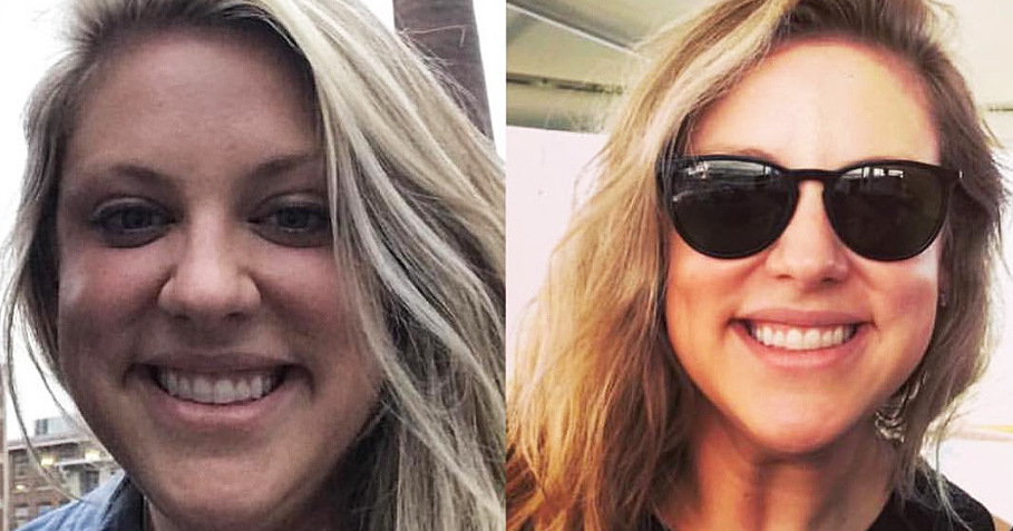 Vicki Gunvalson's Daughter Briana Has Lost 45 Lbs. Using Keto—See Her Before and After Photos