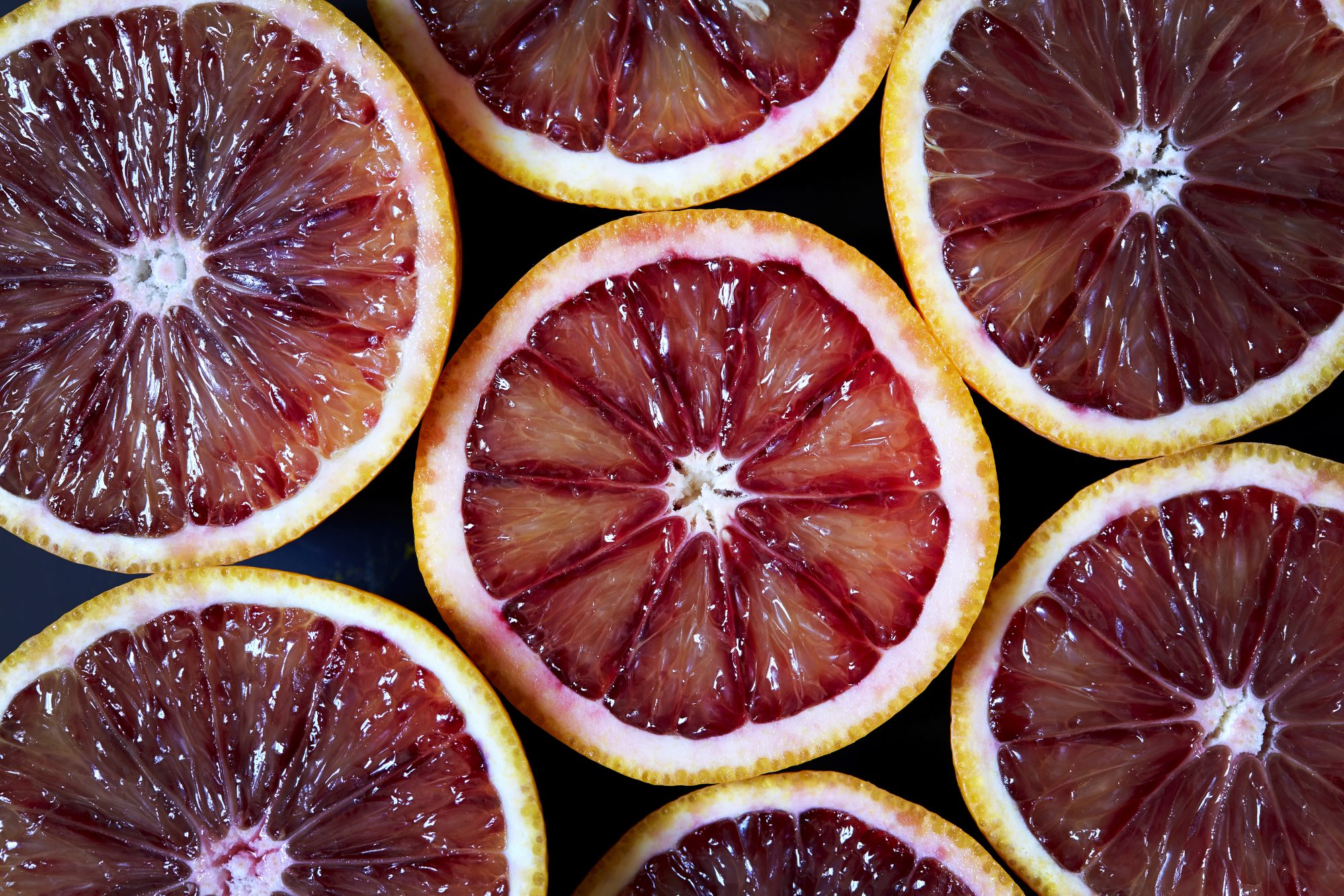 Grapefruit nutrition