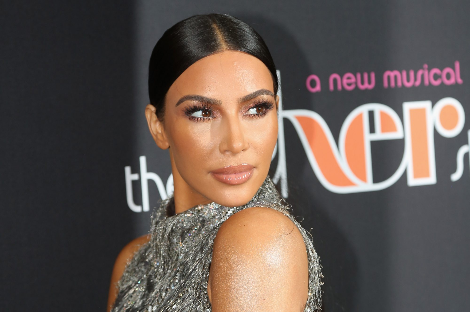 Kim Kardashian West Just Shared Her Oscars Skin-Care Prep and It Involves Black Diamonds