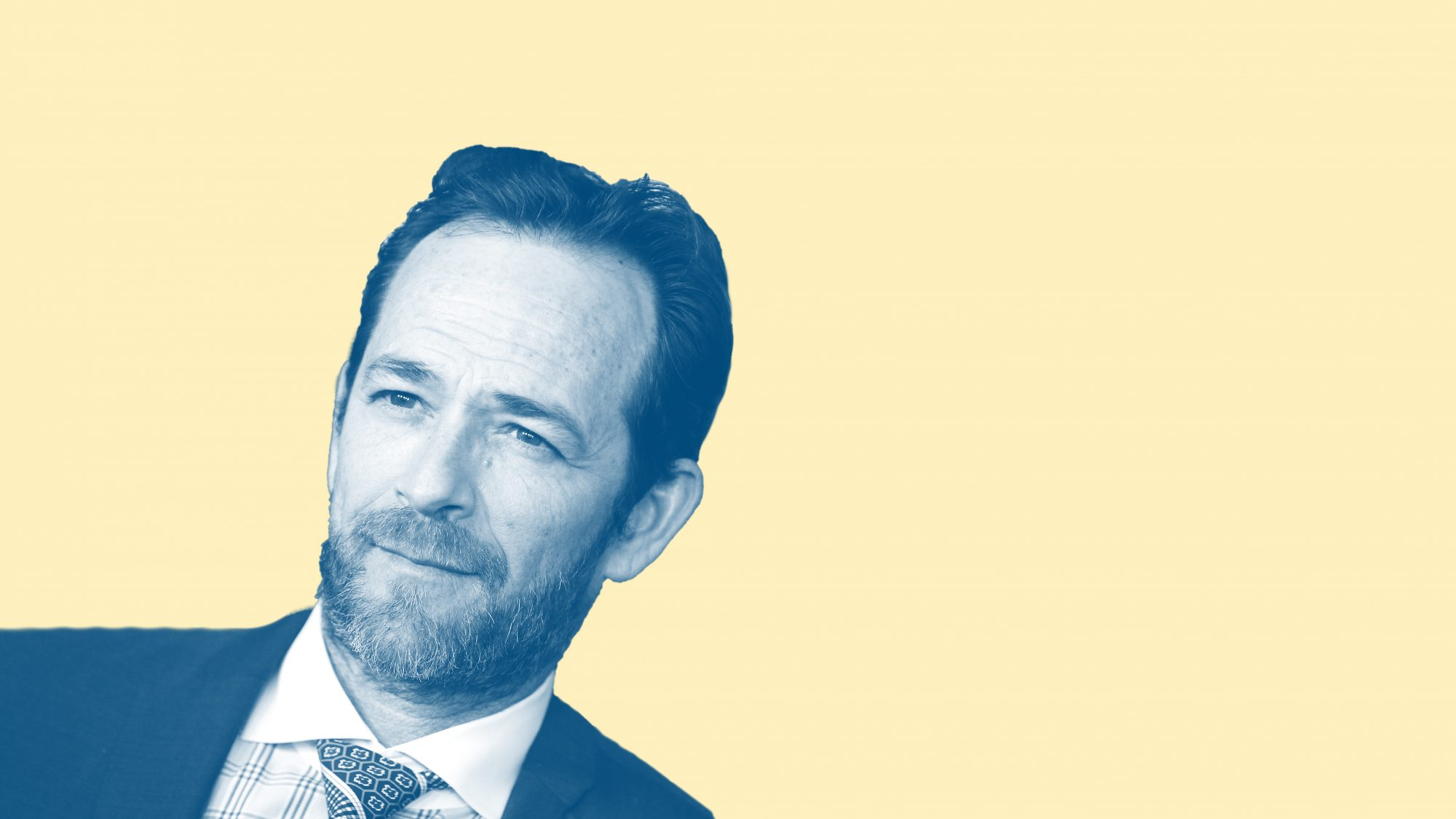 Luke Perry Has Died at age 52 After Suffering a Massive Stroke—Here's What That Means