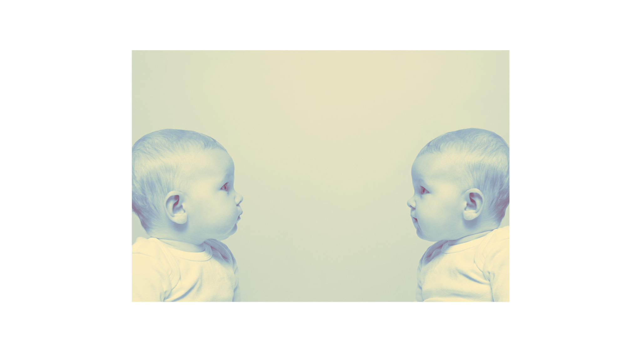 Rare Semi-Identical Twins Were Born in Australia—Here's What That Means