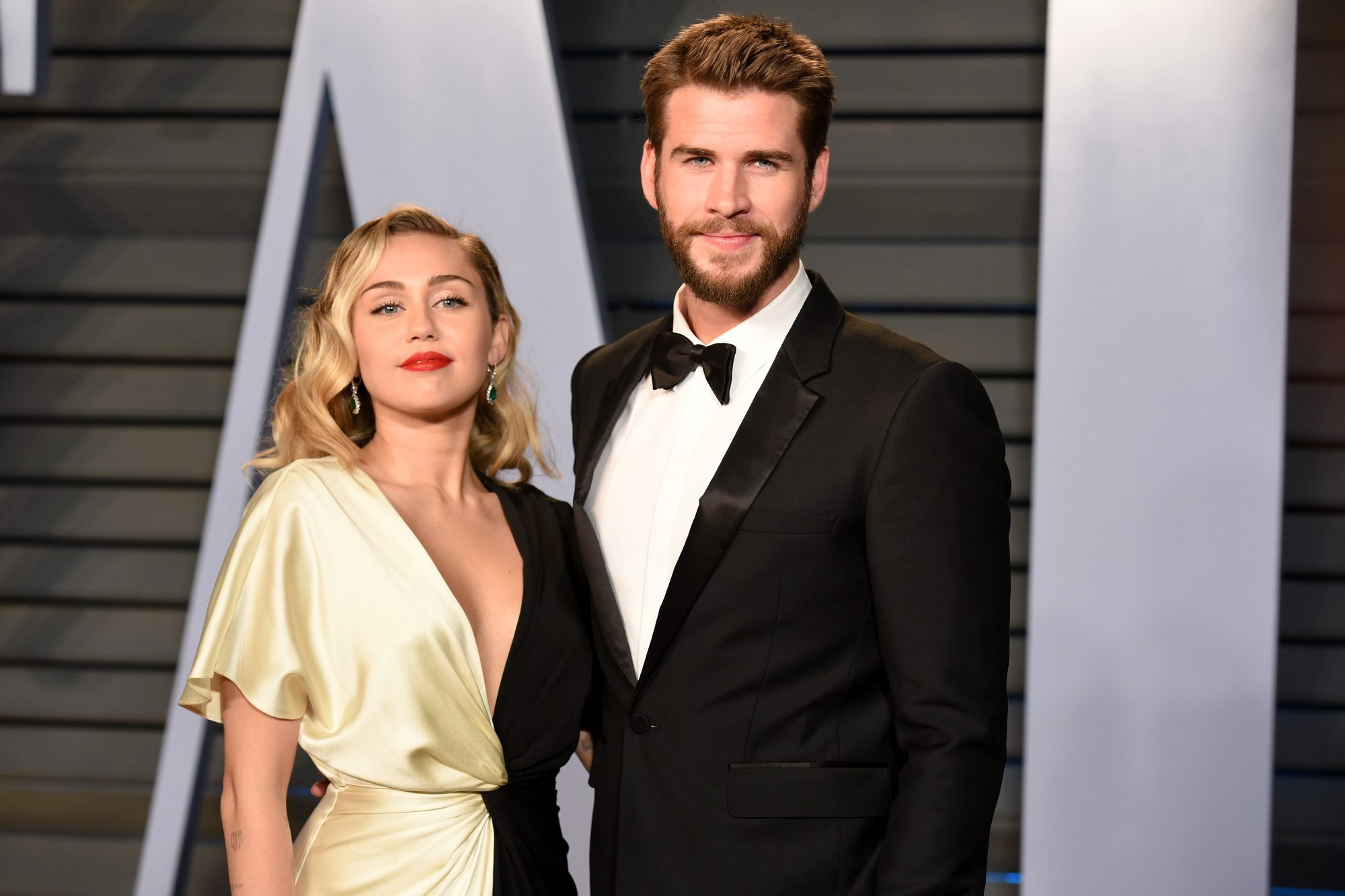 Miley Cyrus on Being a 'Queer Person' in a 'Hetero Relationship' with Husband Liam Hemsworth