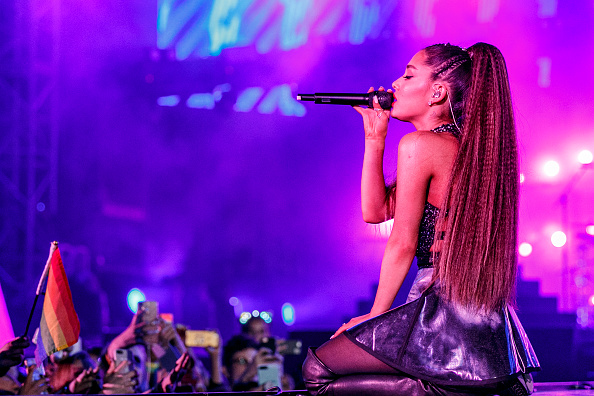 What Is PTSD? Ariana Grande Says She's Still Suffering One Year After Manchester Bombing