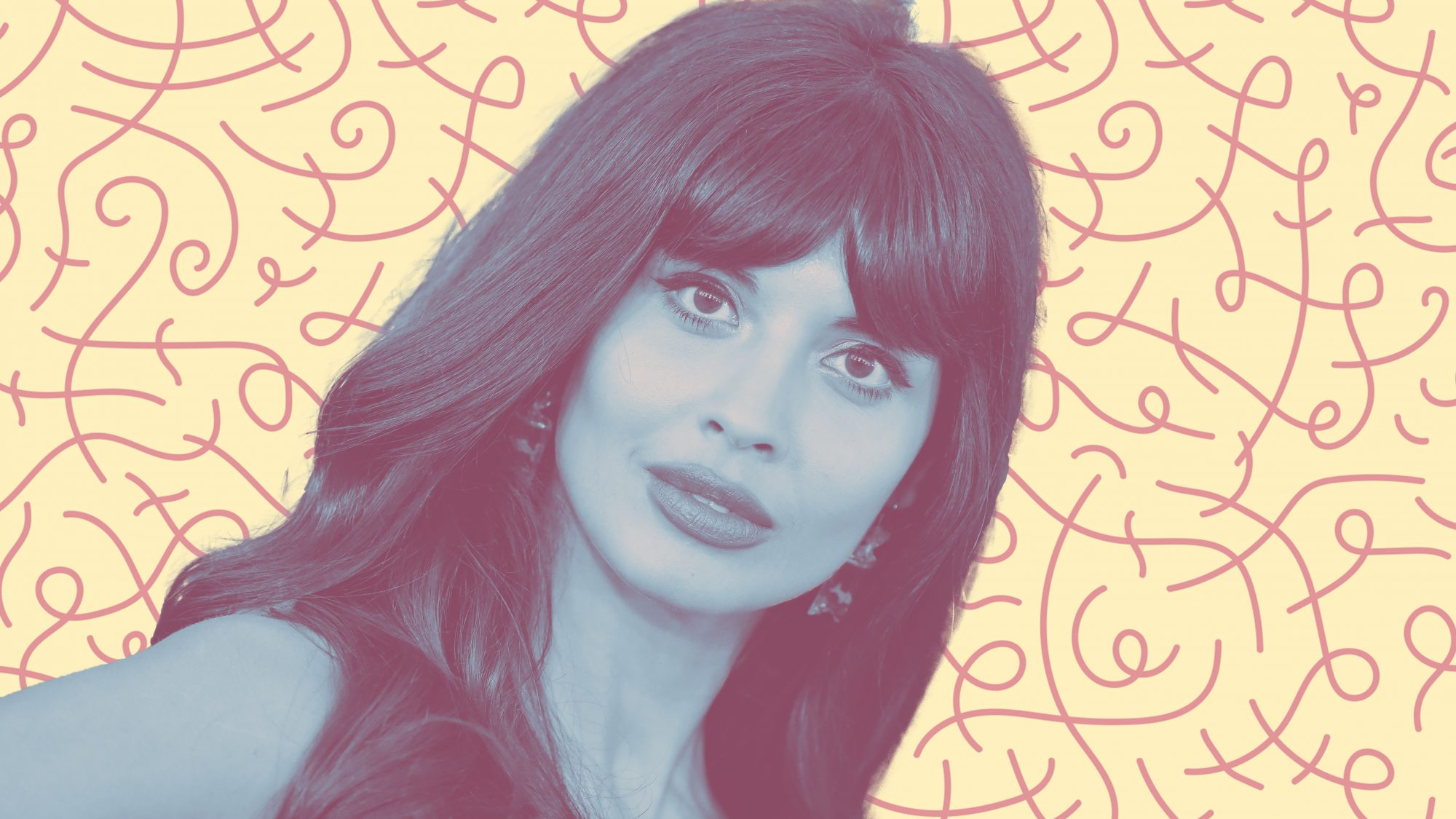Jameela Jamil Just Revealed She Has a Rare Disorder That Does Something Crazy Uncomfortable to Her Skin