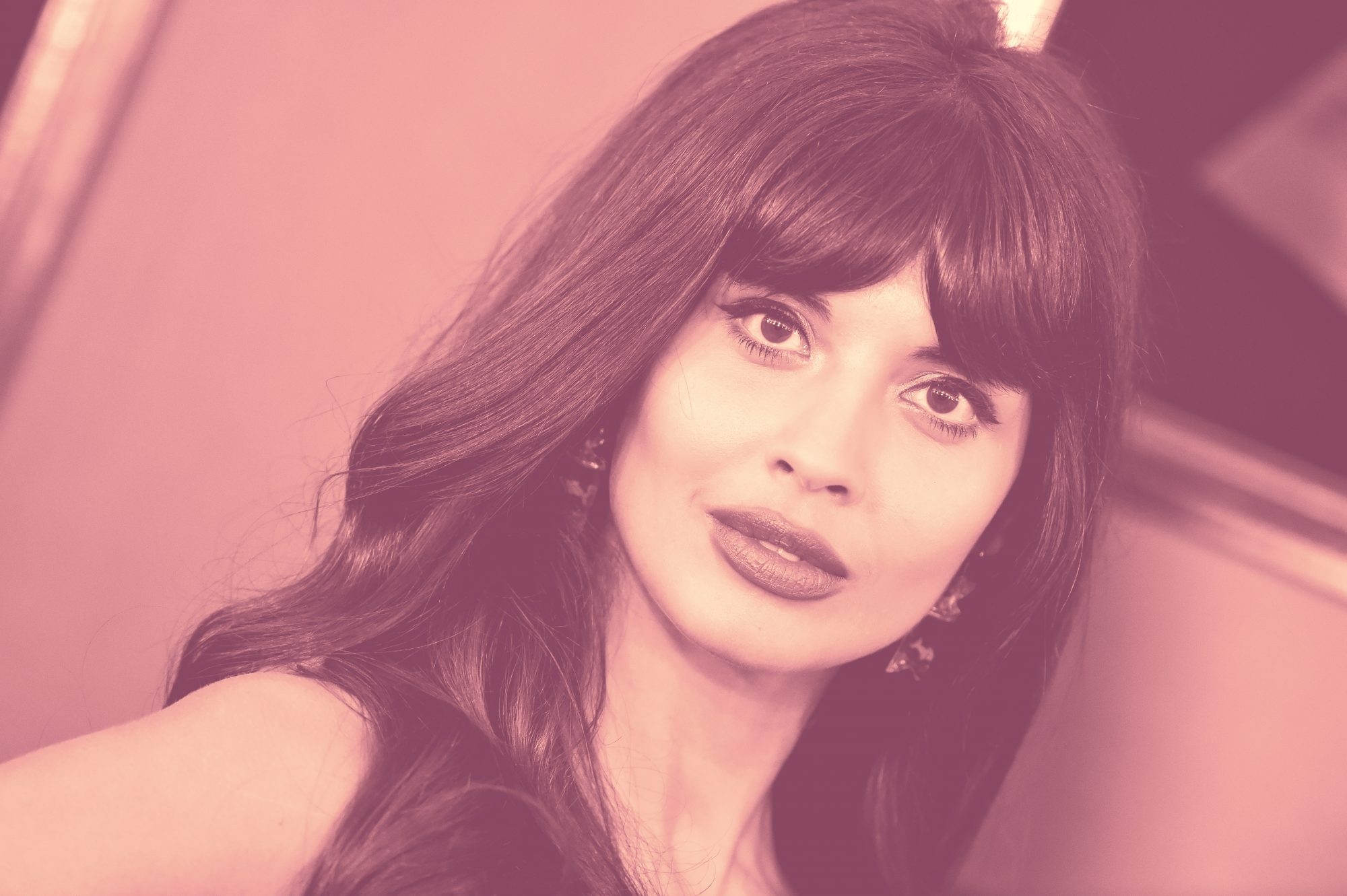 Jameela Jamil Slams Diet Culture and Quick-Fix Weight Loss on Social Media