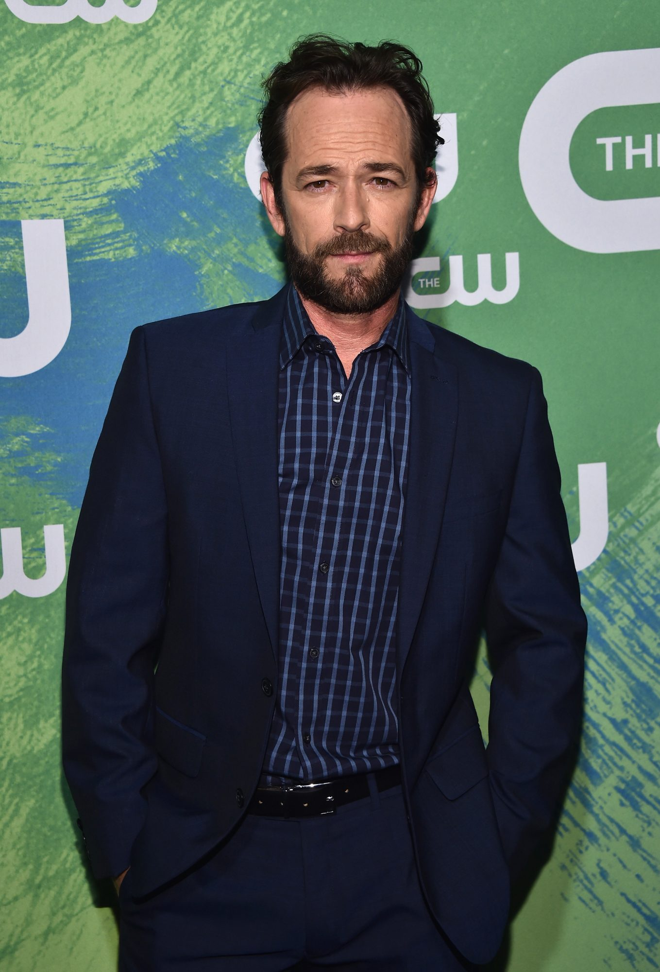 Luke Perry's Death Has People Wondering: What Causes a Massive Stroke at a Young Age, Anyway?