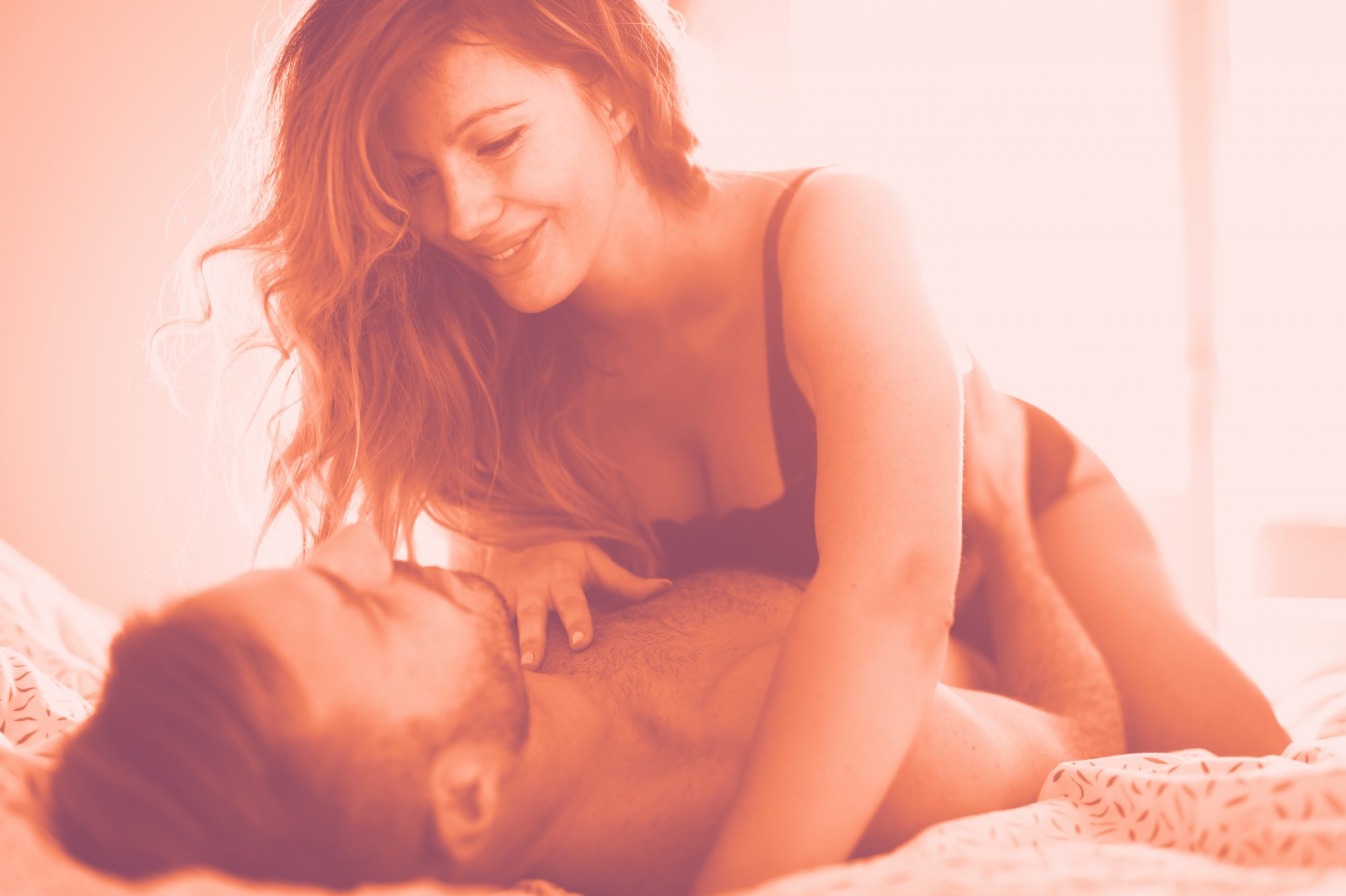 The 5 Best Sex Positions if Your Partner Has a Small Penis