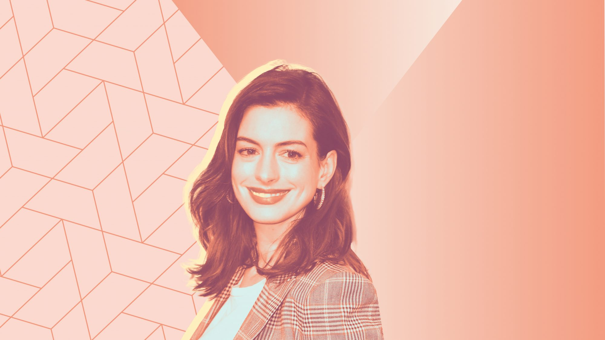 Going Back to Meat After Eating Vegan Made Anne Hathaway Feel 'Like a Computer Rebooting'
