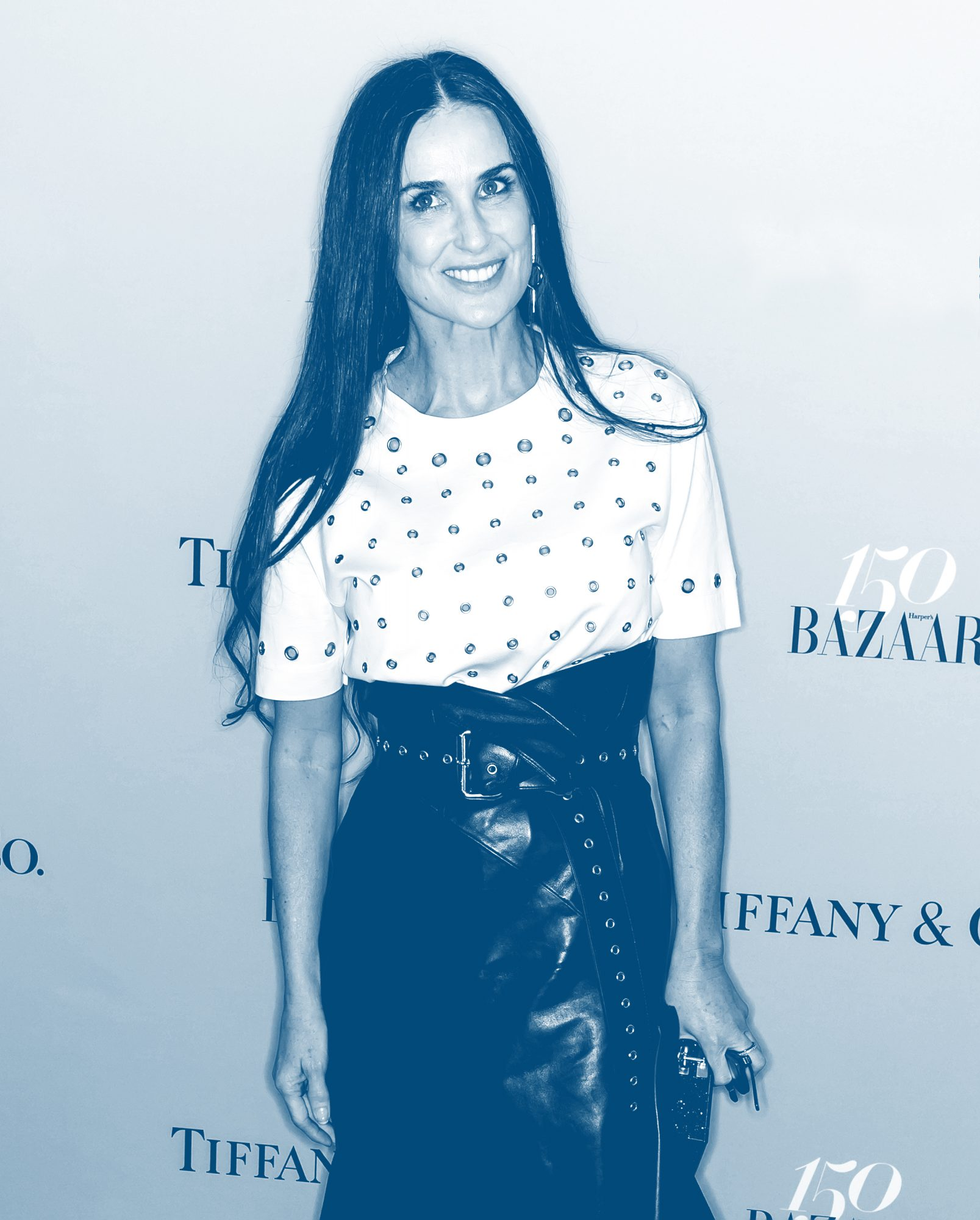 Demi Moore Writes About Addiction, Marriages to Bruce Willis and Ashton Kutcher in New Memoir