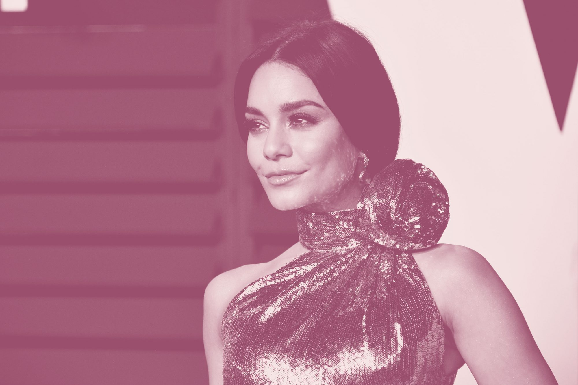 Vanessa Hudgens' Sneaky Trick to Going Keto—Without Giving Up Pizza