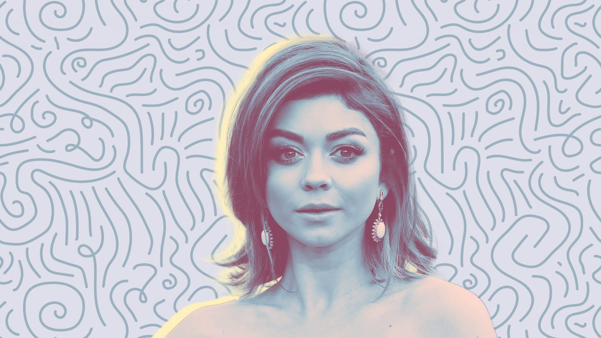 Sarah Hyland Gets Real About What It's Like to Lose Hair After Surgery