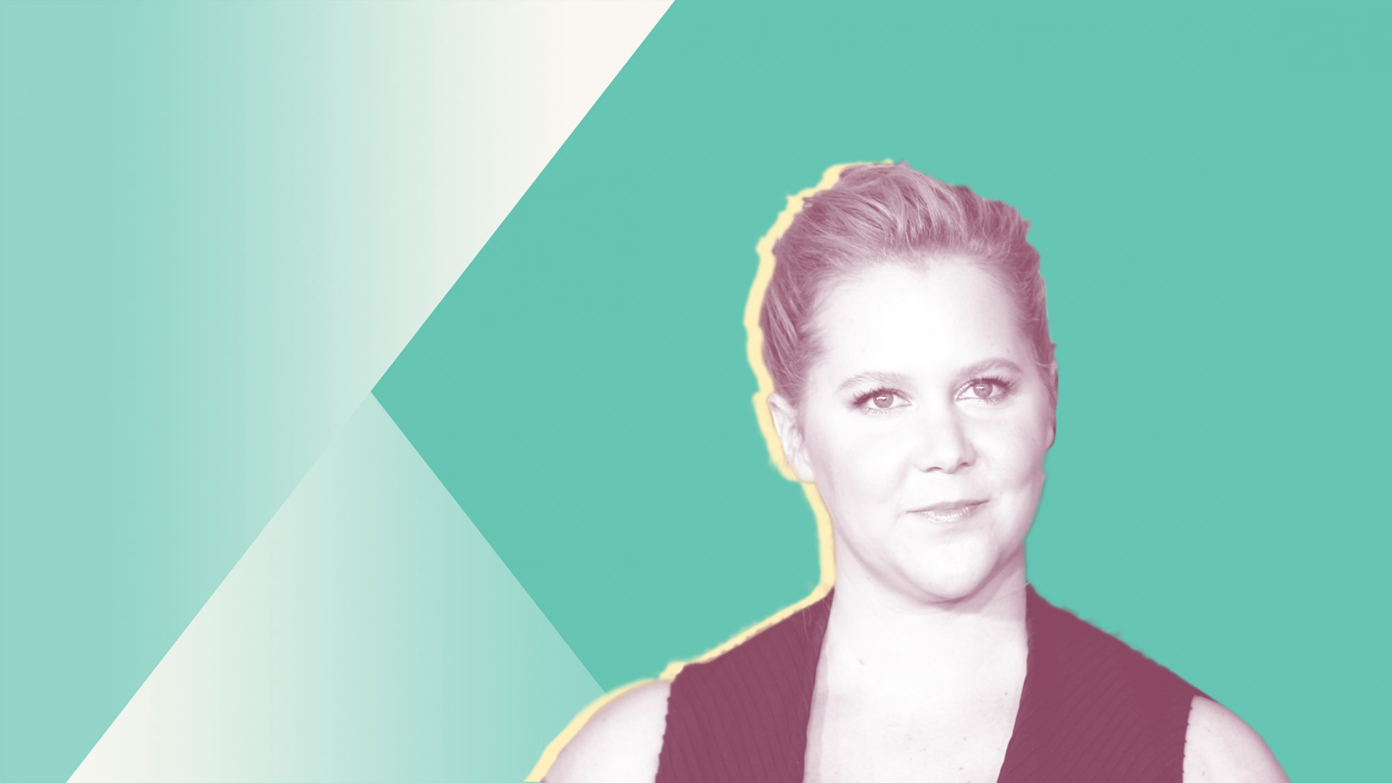 8 of Amy Schumer's Most Hilarious New Mom Moments