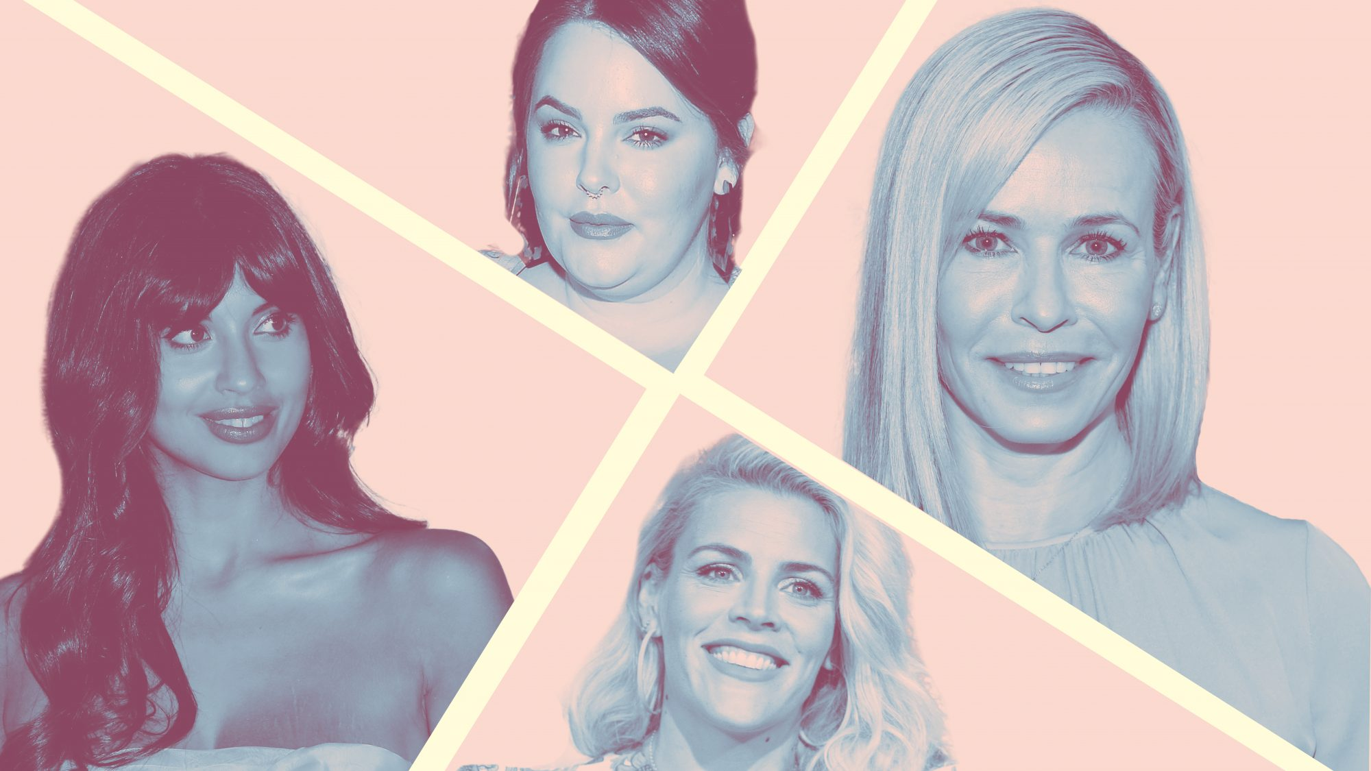 19 Celebrities Who Have Shared Their Abortion Stories to Help End the Stigma