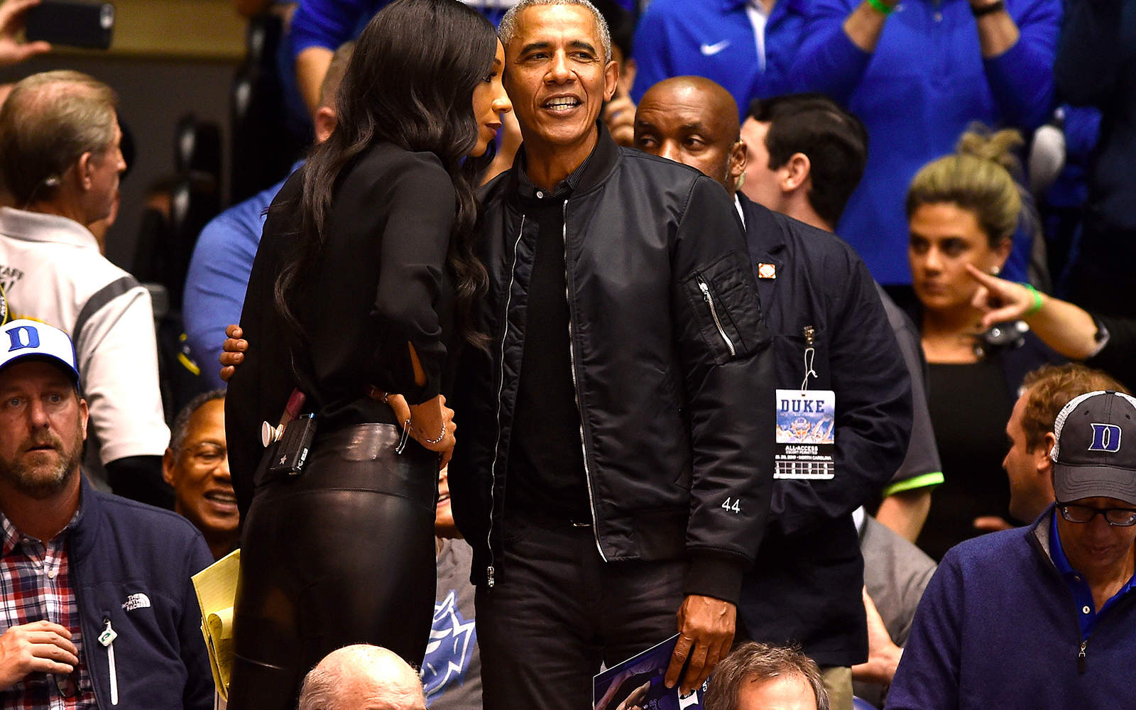 The $95 Sneakers Obama Wore Have a Huge Cult Following — Here's Where to Buy Them