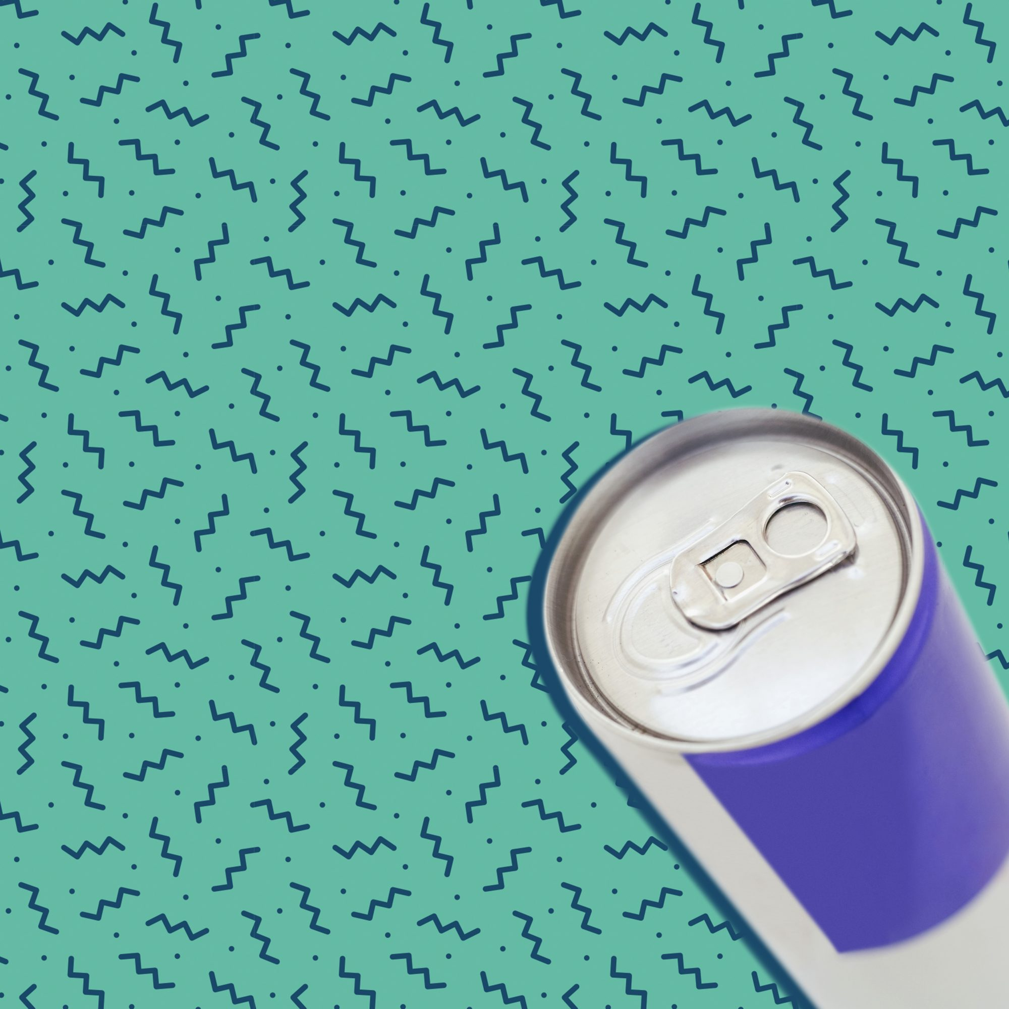 Energy Drinks May Cause Heart Problems—Here's How to Get a Natural Boost Instead