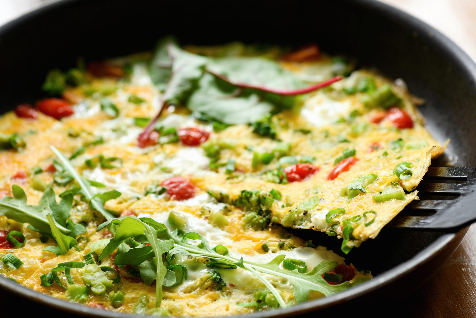 5 Inexpensive Ways to Make Scrambled Eggs More Exciting
