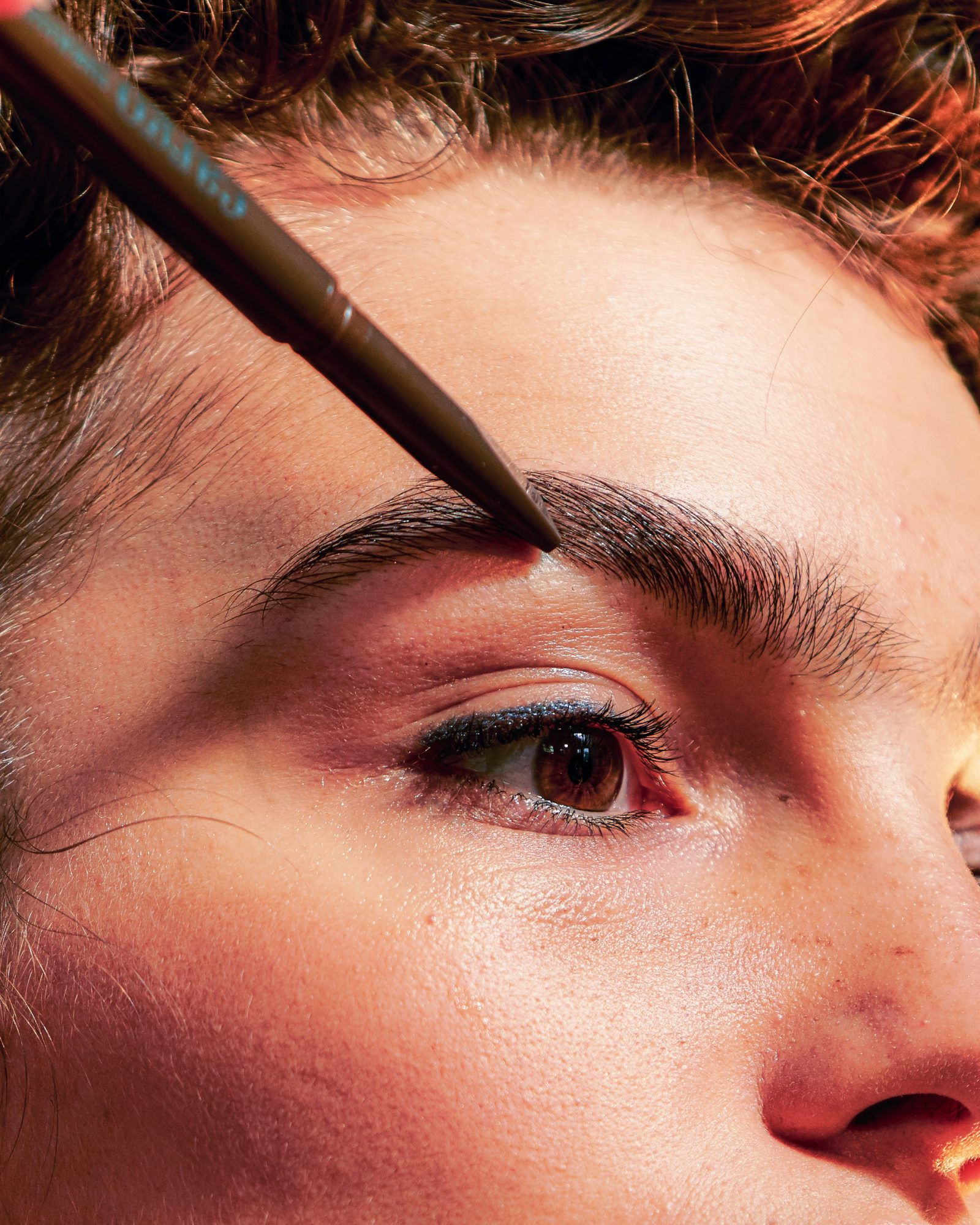 The Best Eyebrow Makeup If You're Just Not Ready for Microblading