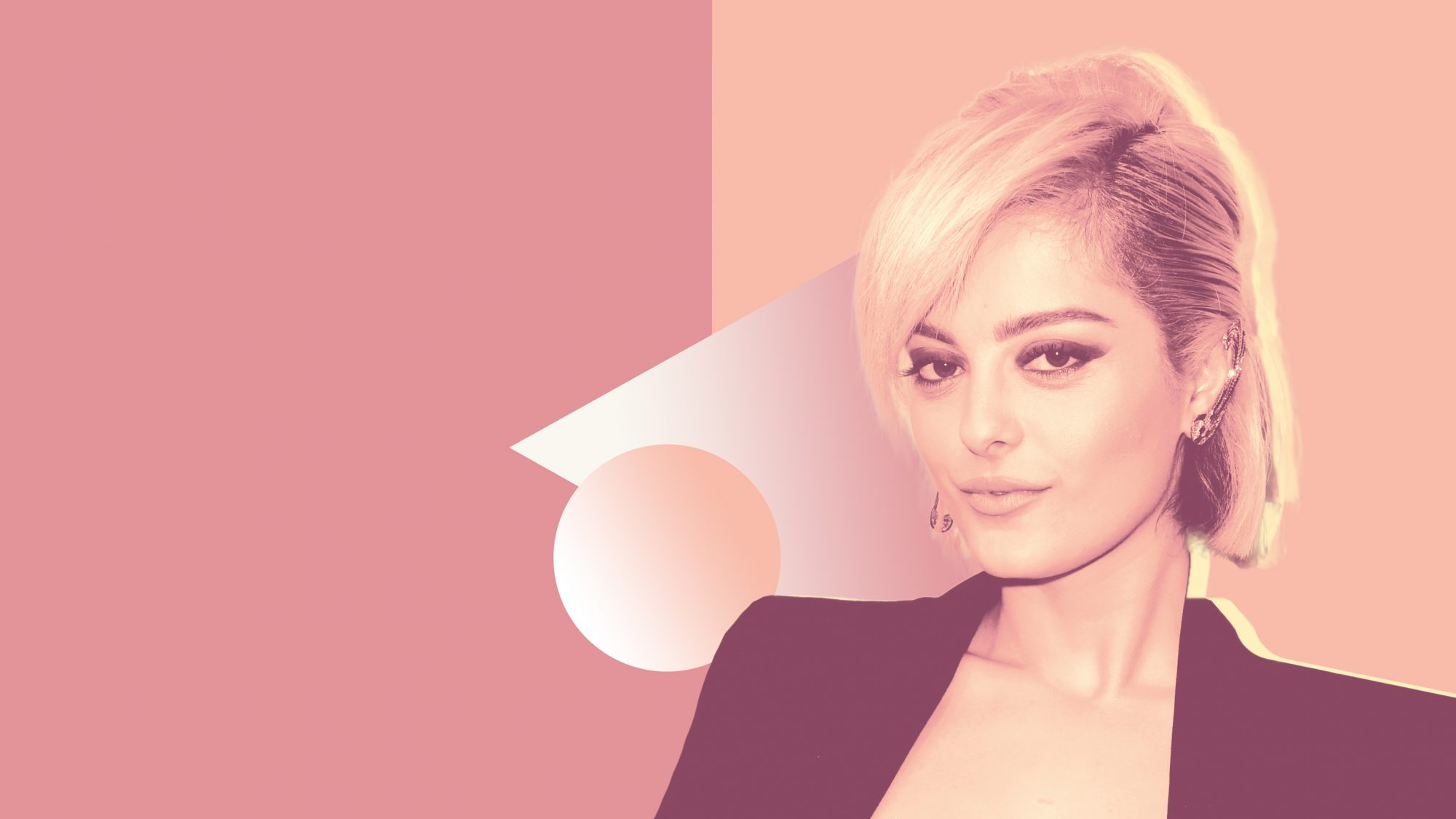 Bebe Rexha's Latest Instagram Photo Shows How 'Real' Her Candid Paparazzi Photos Are