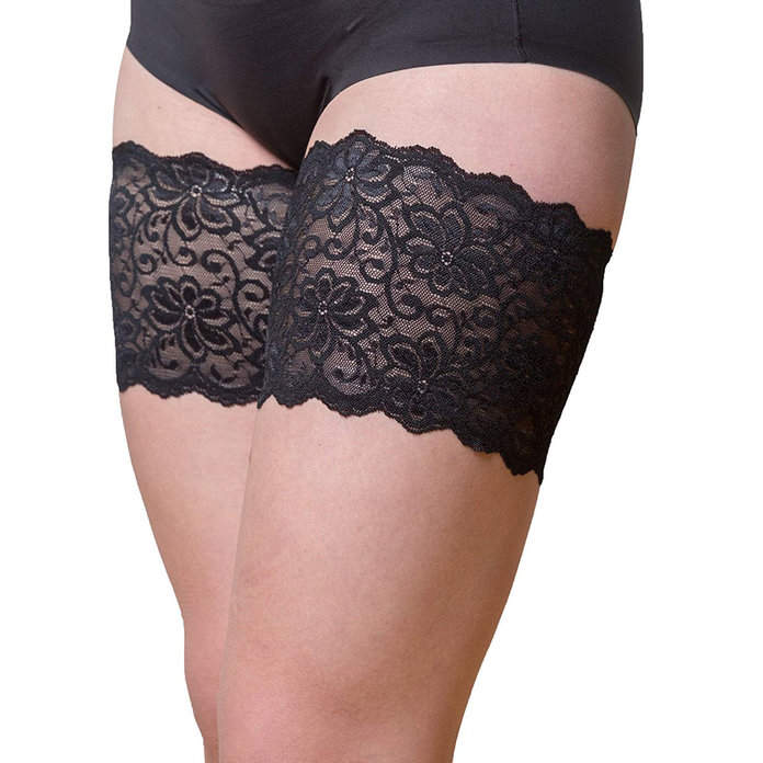 A Pair of These Anti-Chafing Thigh Bands Sells Every 5 Minutes on Amazon