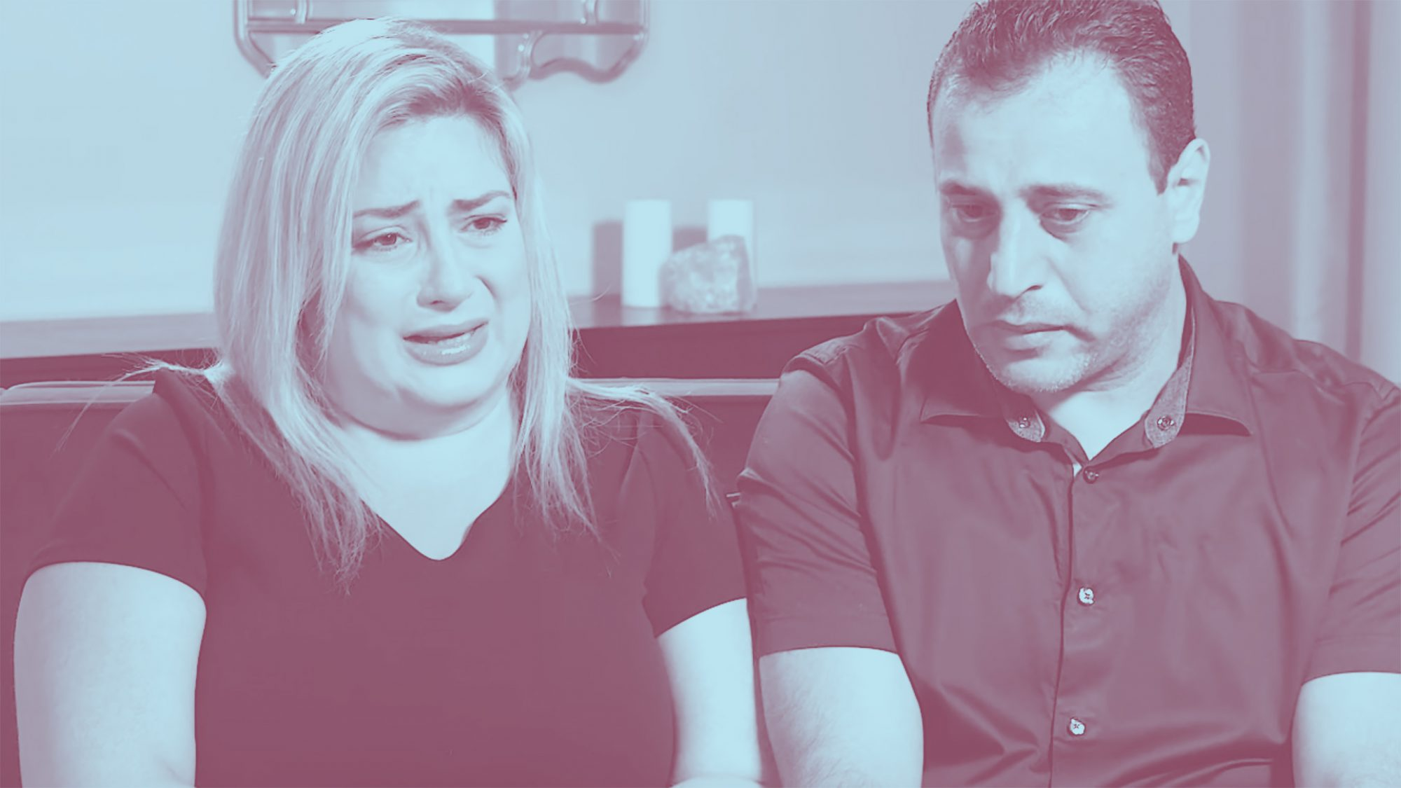 CHA Fertility Lawsuit | Anni and Ashot Manukyan's Nightmare