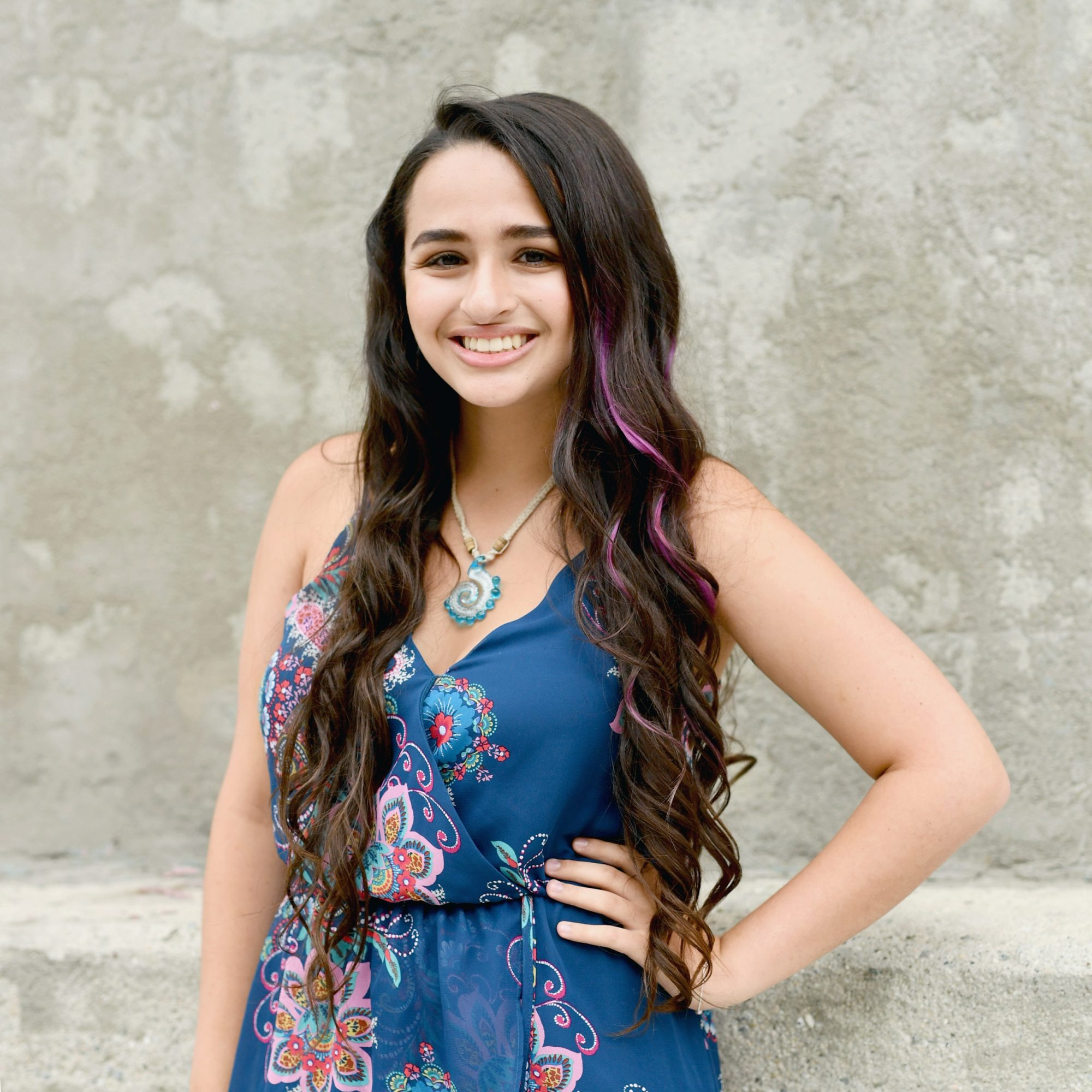 Jazz Jennings 'Nervous' She'll Feel 'Anxiety and Depression to an Even Greater Degree' in College