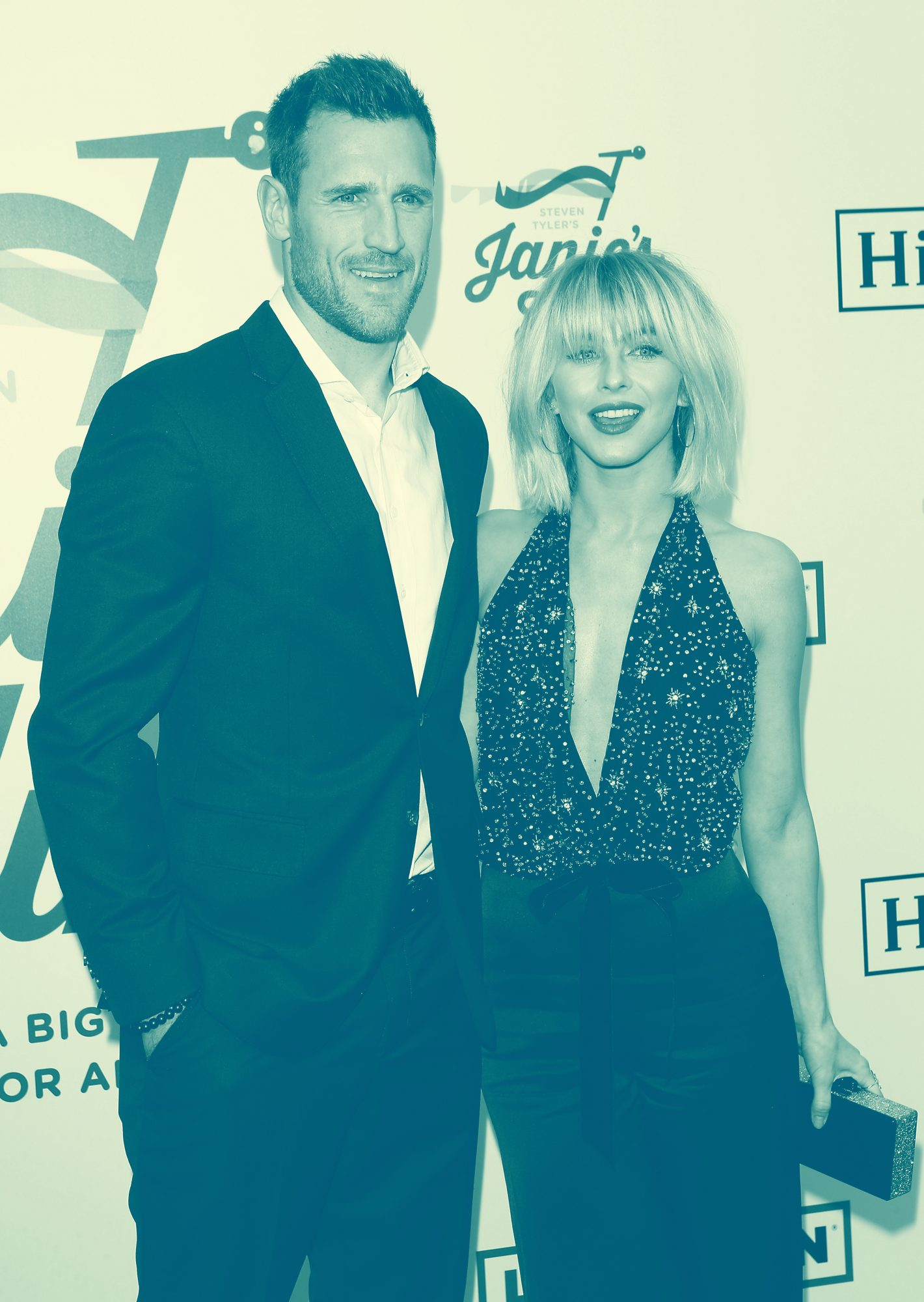 Julianne Hough Reveals She and Brooks Laich Worked with a Sexologist to Find 'Erotic Blueprint'