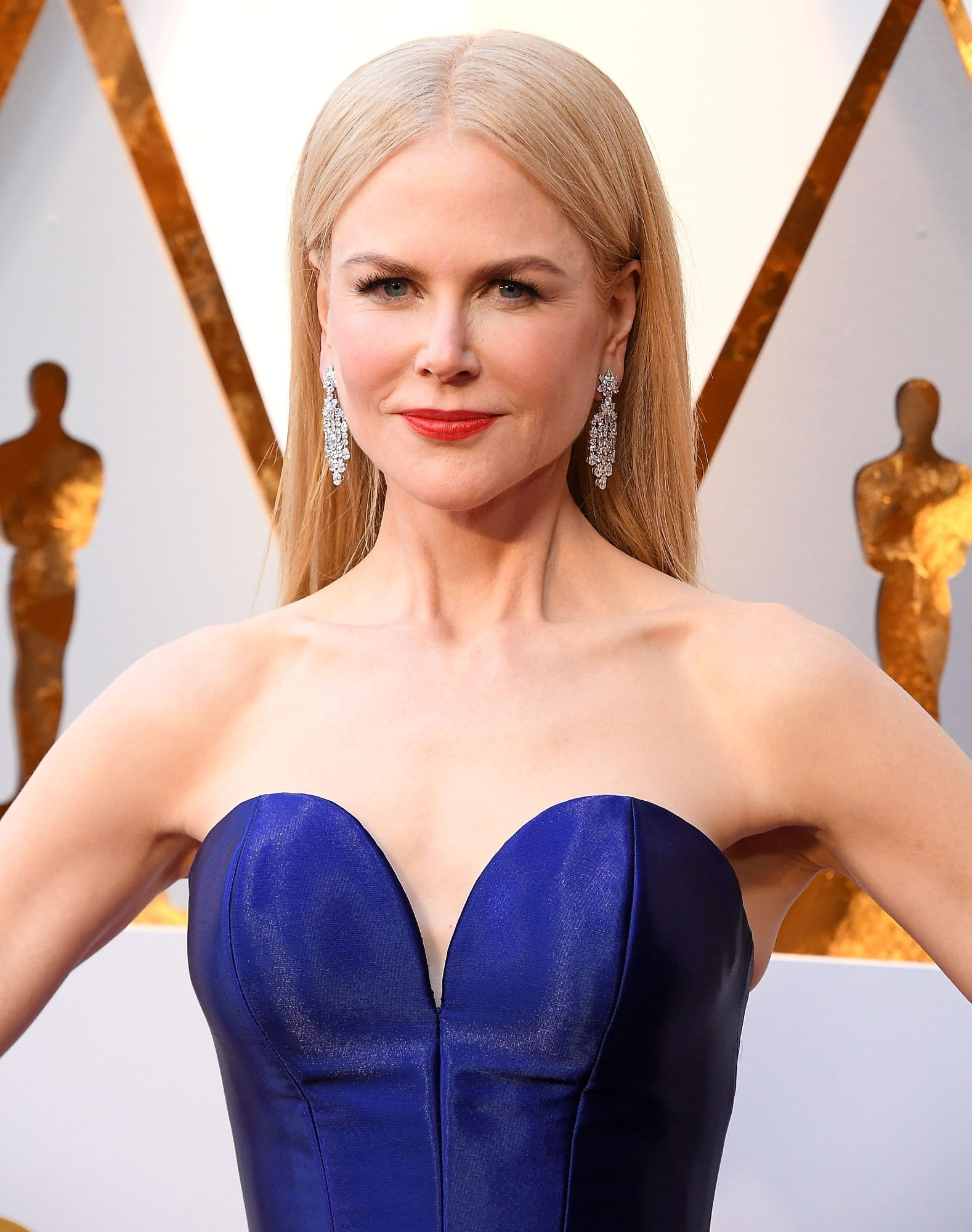Nicole Kidman Says It's a 'Little Embarrassing' That Keith Urban Called Her a 'Maniac in Bed'
