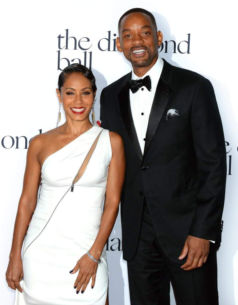 Jada Pinkett Smith Admits She's 'Not Built for a Conventional Marriage': It Would 'Kill Me'