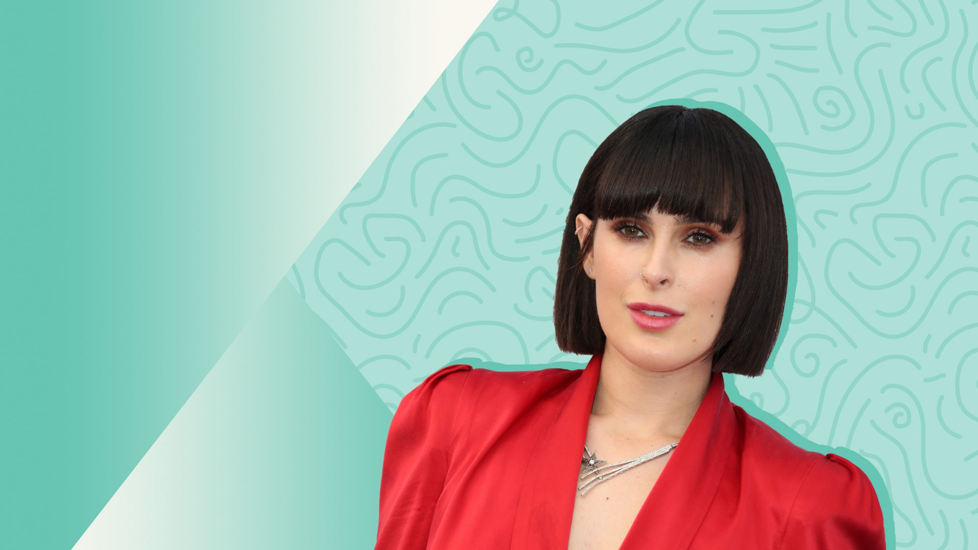Rumer Willis Reveals She's Been Sick for Almost an 'Entire Month' from an 'Unknown Stomach Problem'