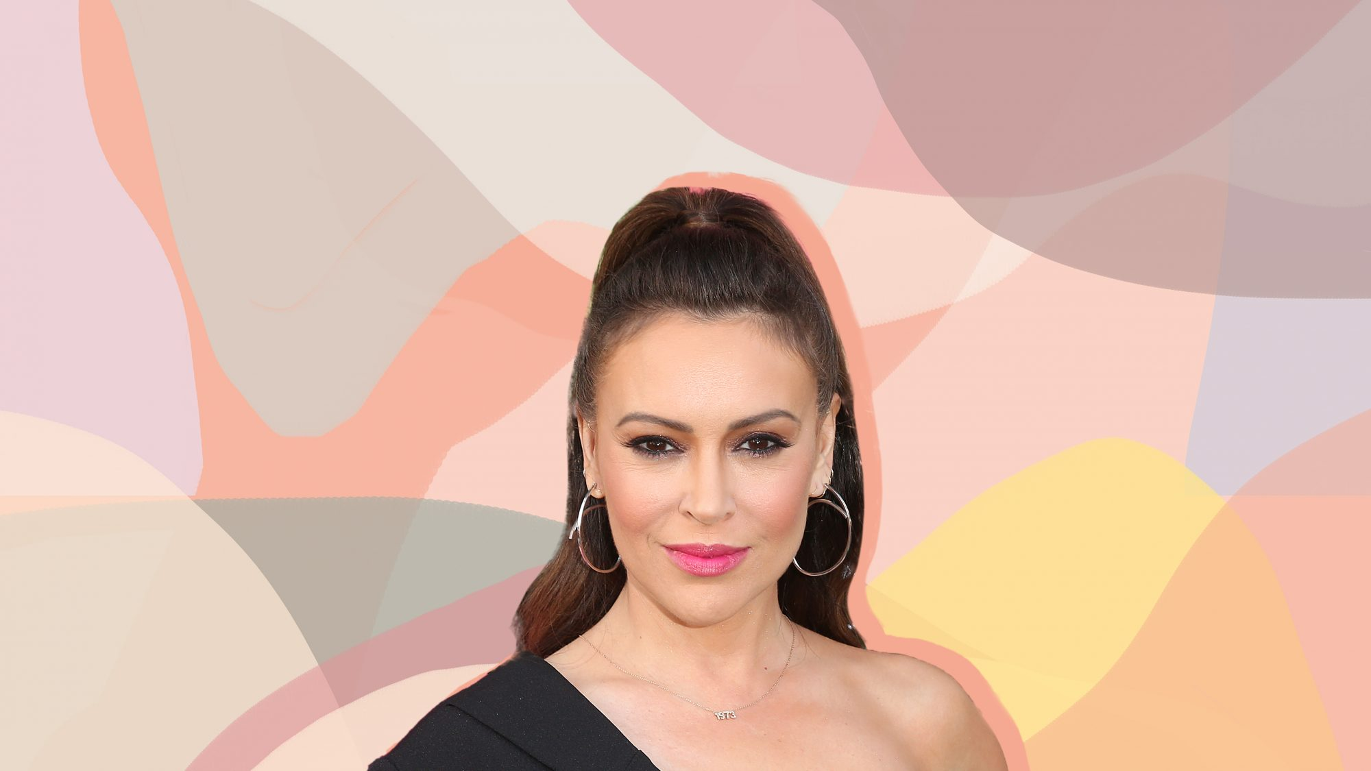 Alyssa Milano Had 2 Abortions After Getting Pregnant On the Pill. Here's How That Can Happen