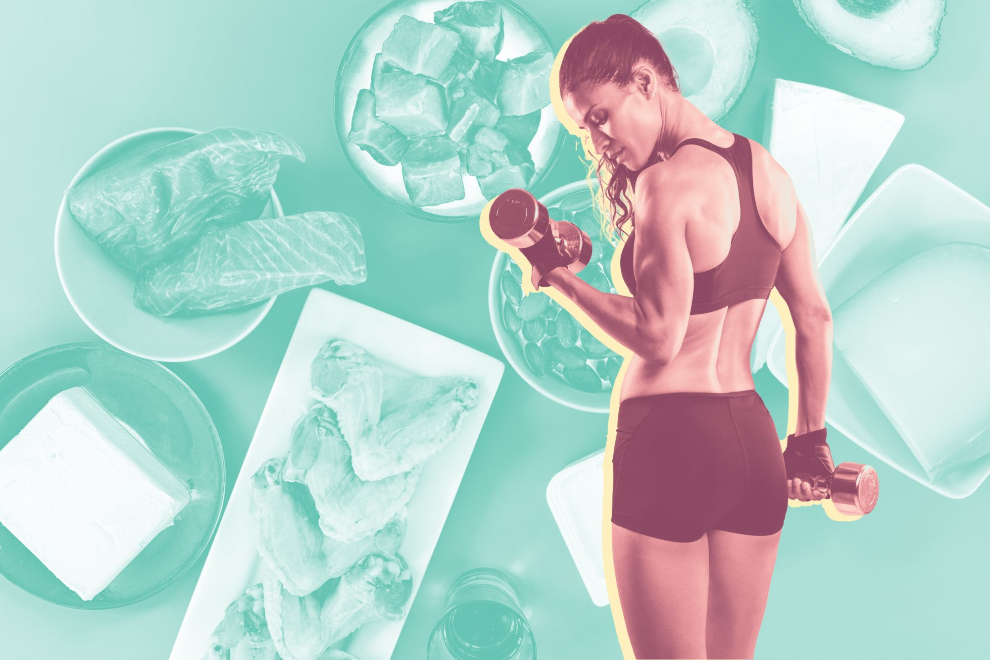 What to Know If You Want to Try Keto Bodybuilding