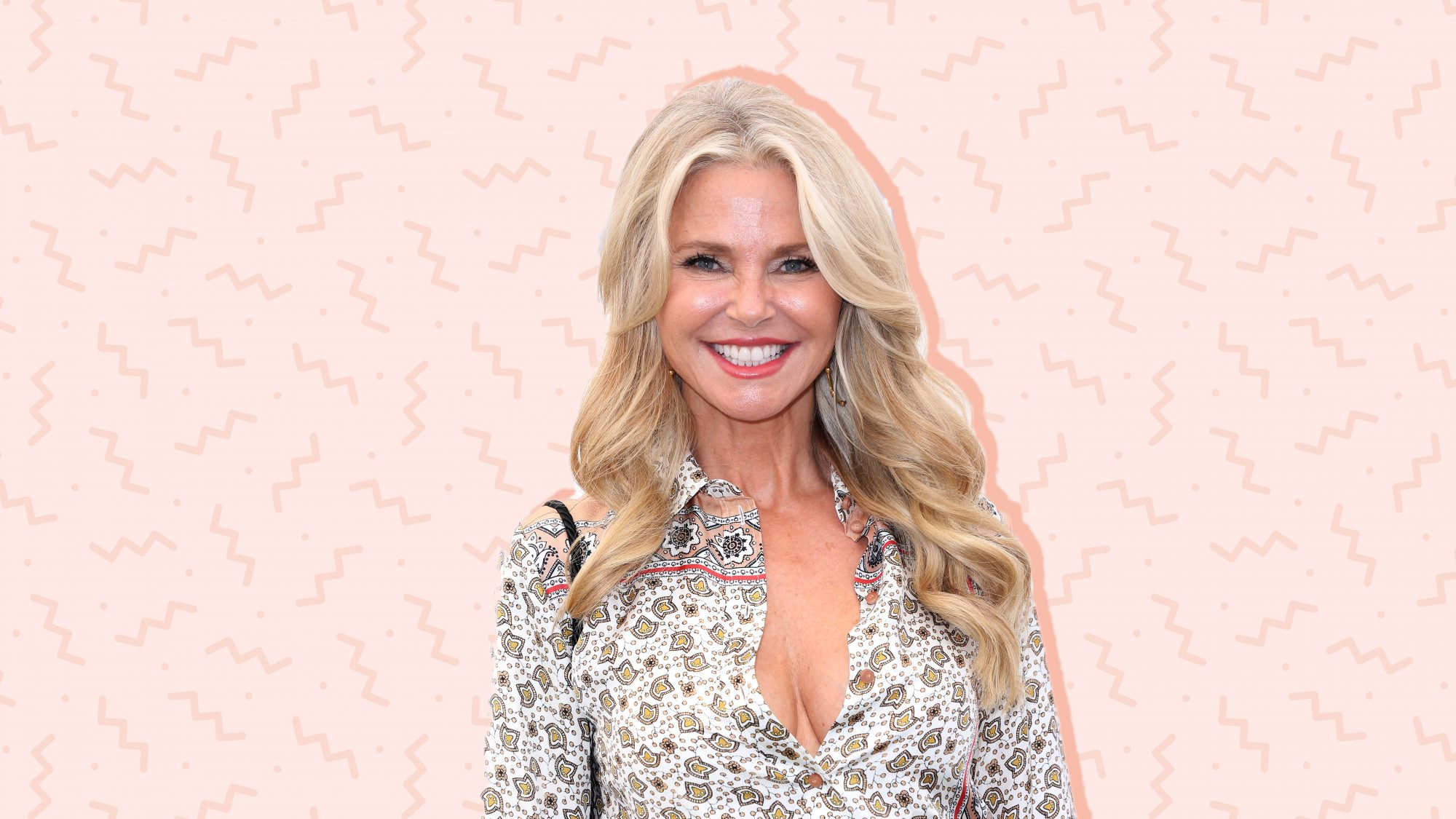 Christie Brinkley Sobs as She Reveals Her Arm 'Shattered Into a Thousand Little Pieces' in DWTS Fall