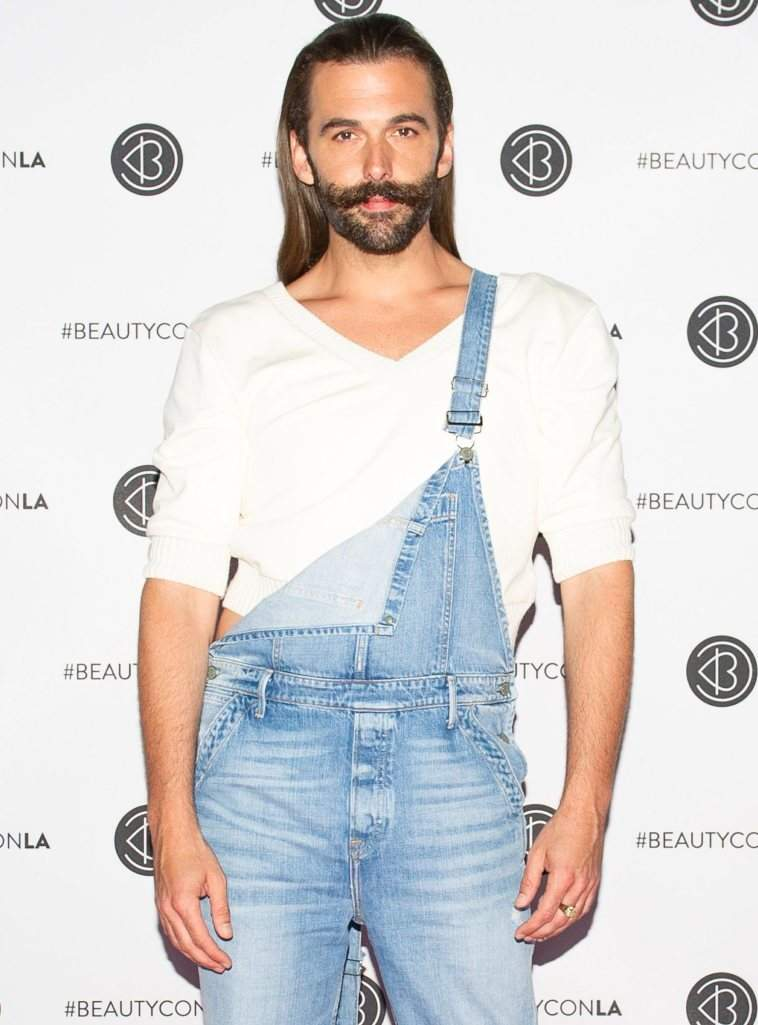 Jonathan Van Ness Reveals He's HIV Positive: 'I Do Feel the Need to Talk About This'