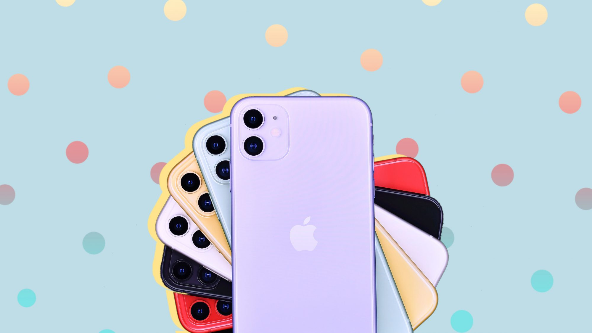 Apple's New iPhone Design is Triggering Trypophobia in Tons of People—Here's What That Means