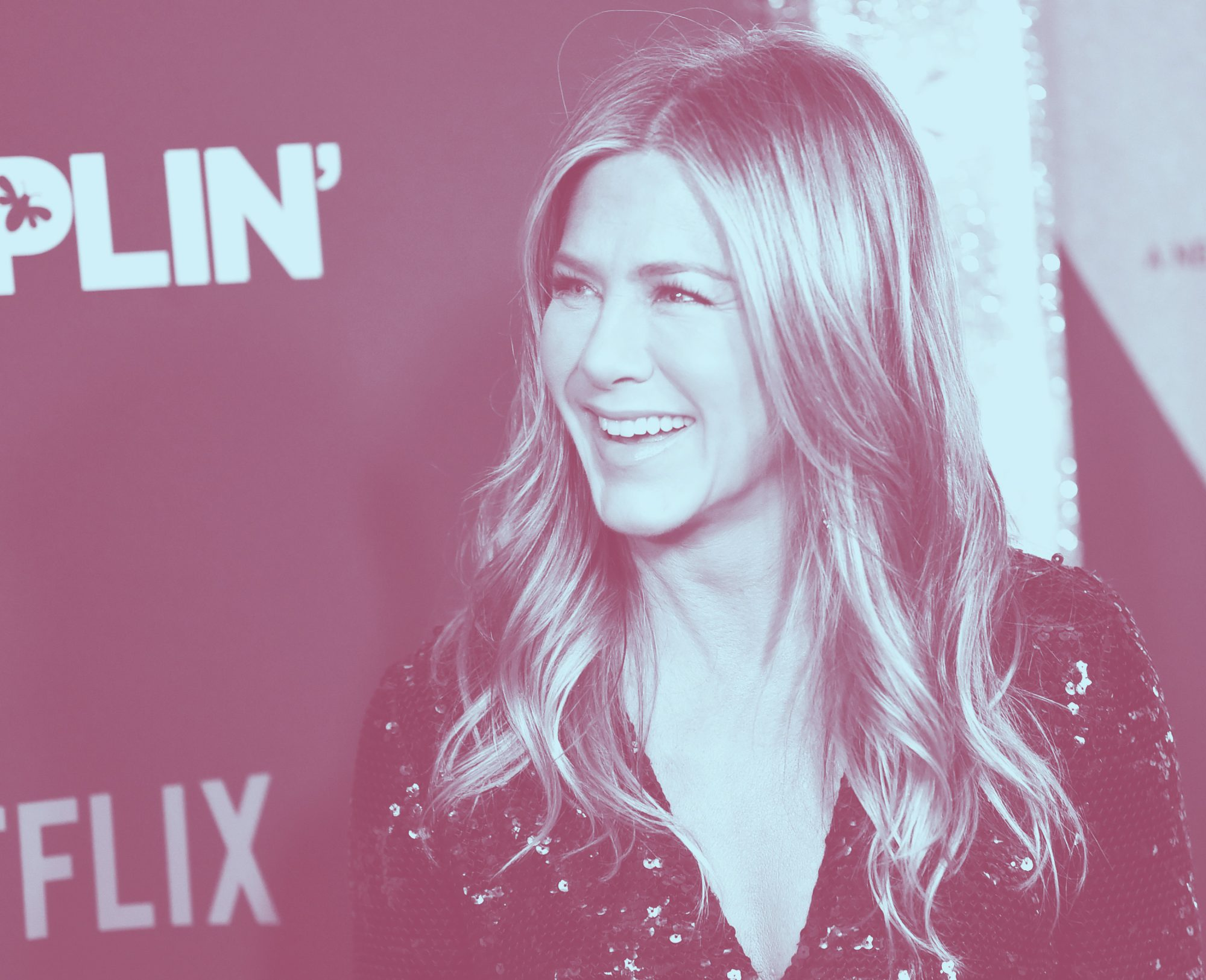 The $20 Drugstore Product Jennifer Aniston Swears By for Glowing Skin at Age 50