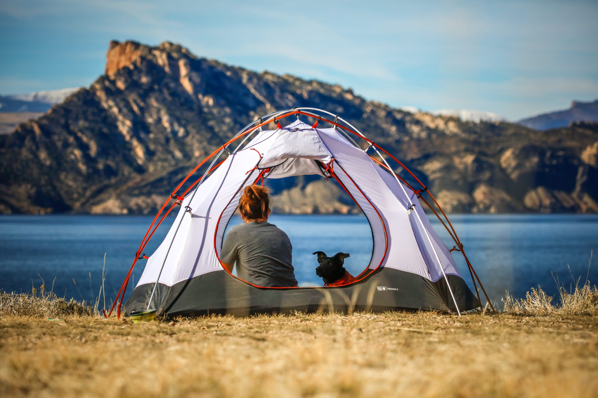 The 24 Most Scenic Places to Camp in the United States