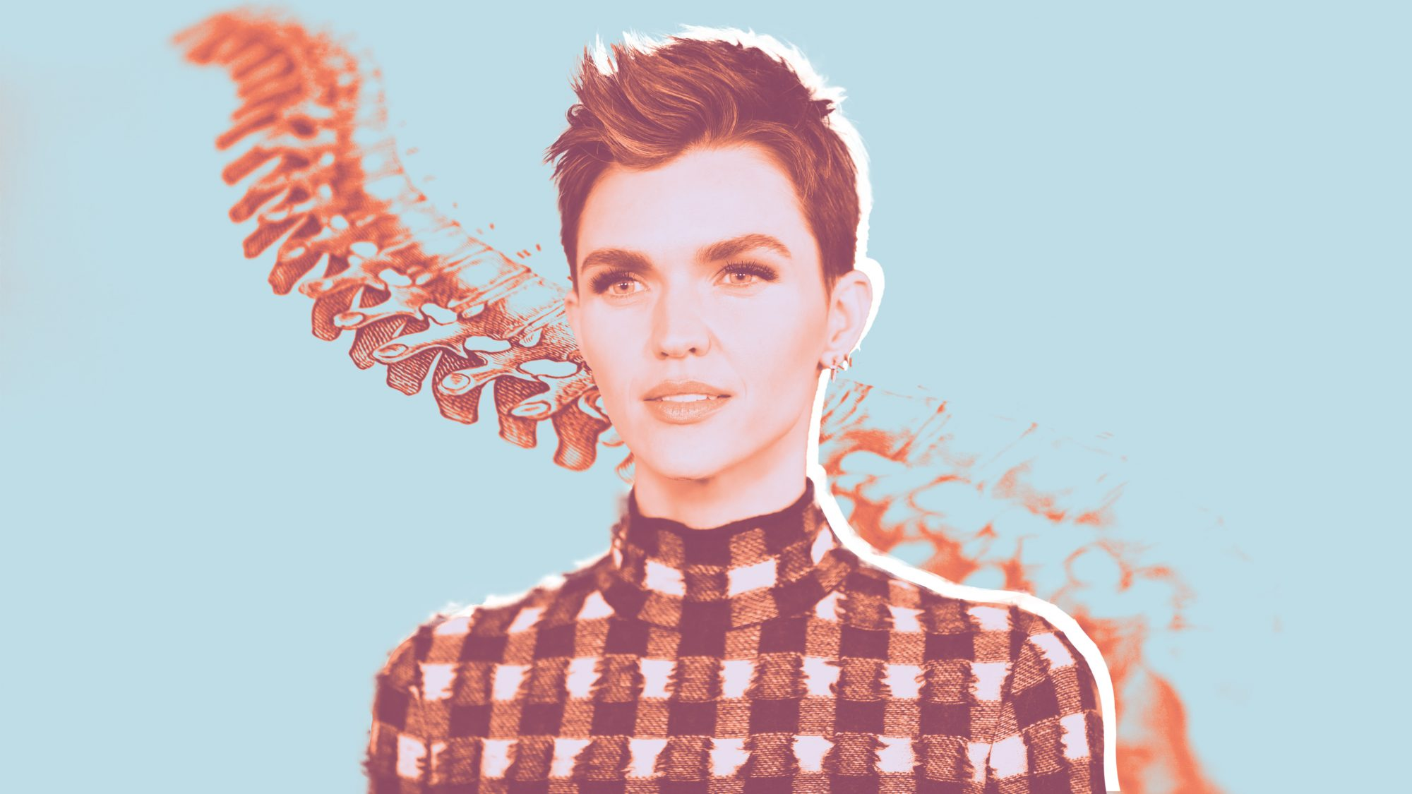 Ruby Rose Shares Graphic Video of Emergency Surgery After Stunt Almost Leaves Her Paralyzed