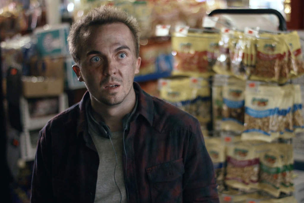 Frankie Muniz Isn't Bothered by His Intense Memory Loss: 'I Only Know What It's Like to Be Me'