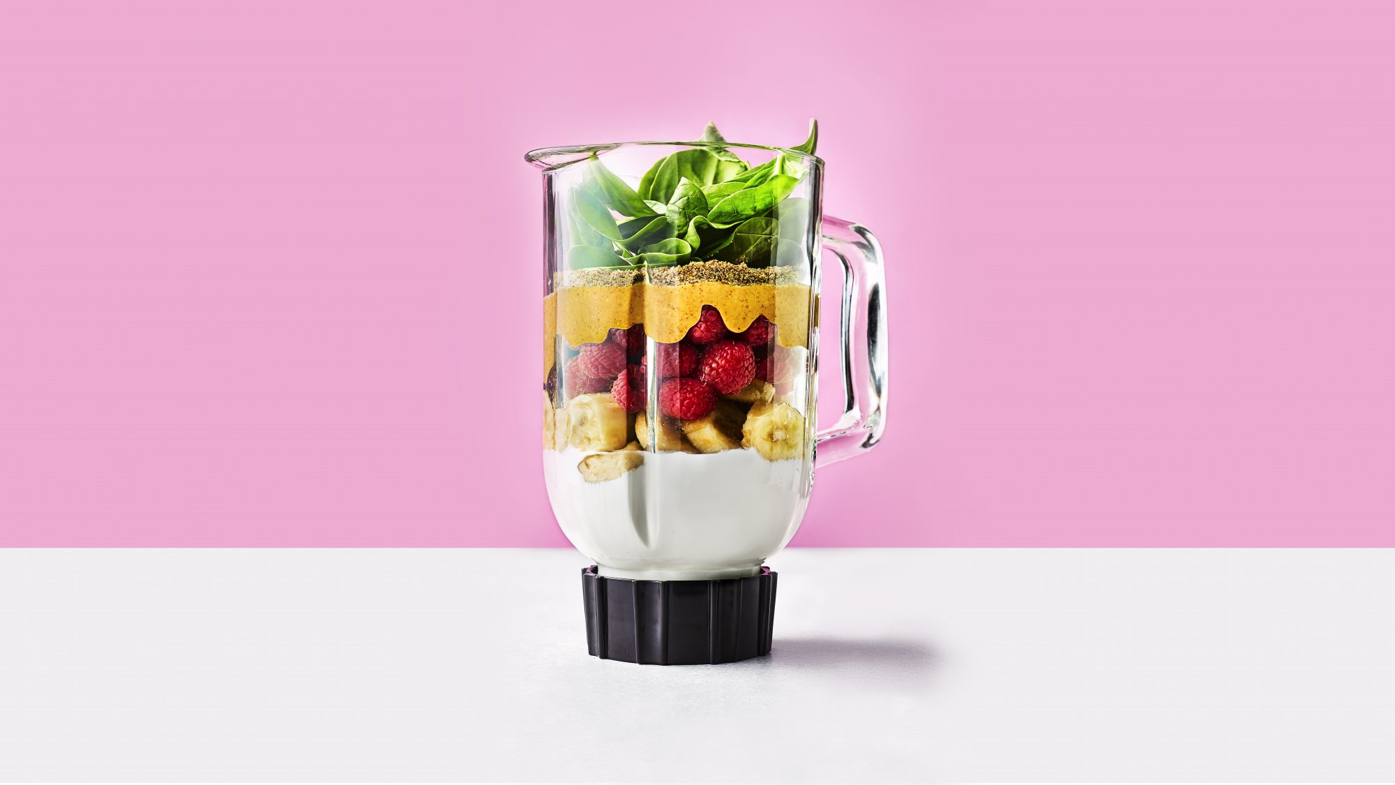 smoothie blend blender woman health nutrition diet food