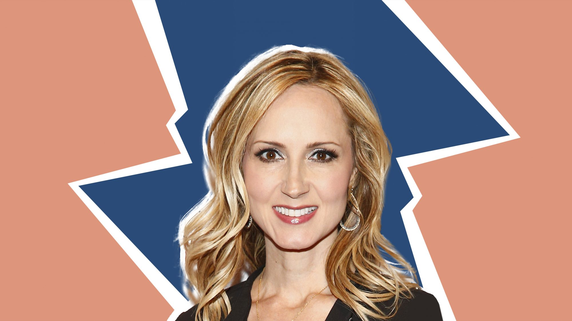 Singer Chely Wright Mistook Her Stroke for a Bad Migraine. These are the Symptoms She May Have Missed