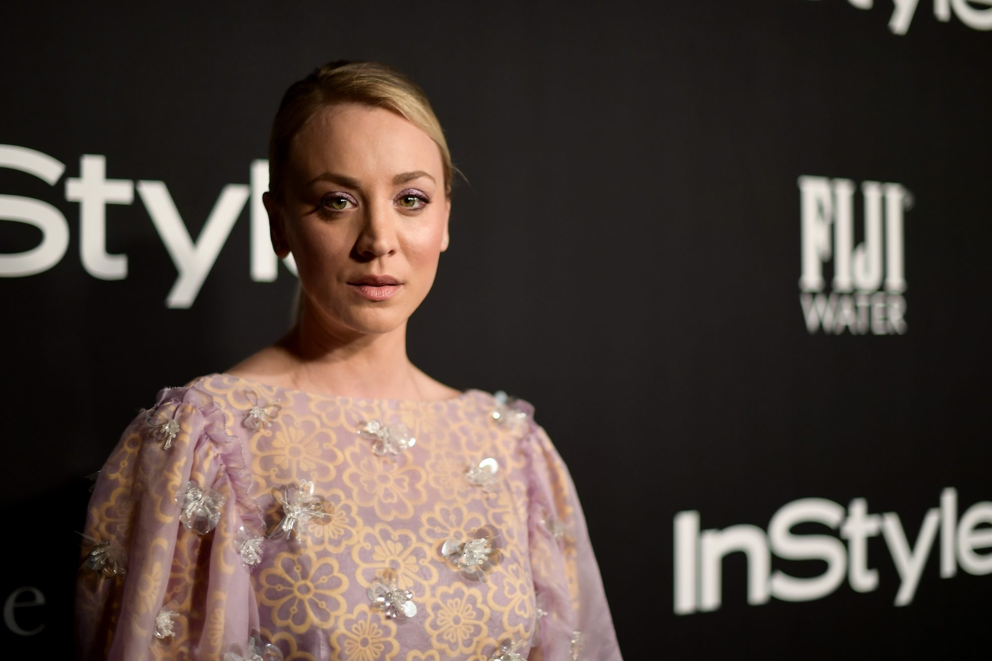 Kaley Cuoco Slams 'Social Media Trolls' for Saying She Looks Pregnant: 'Seriously, Shut Up'