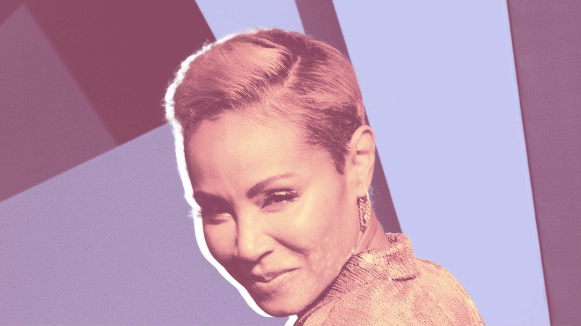 Jada Pinkett Smith Is in a Polyamorous Throuple. What Is That?
