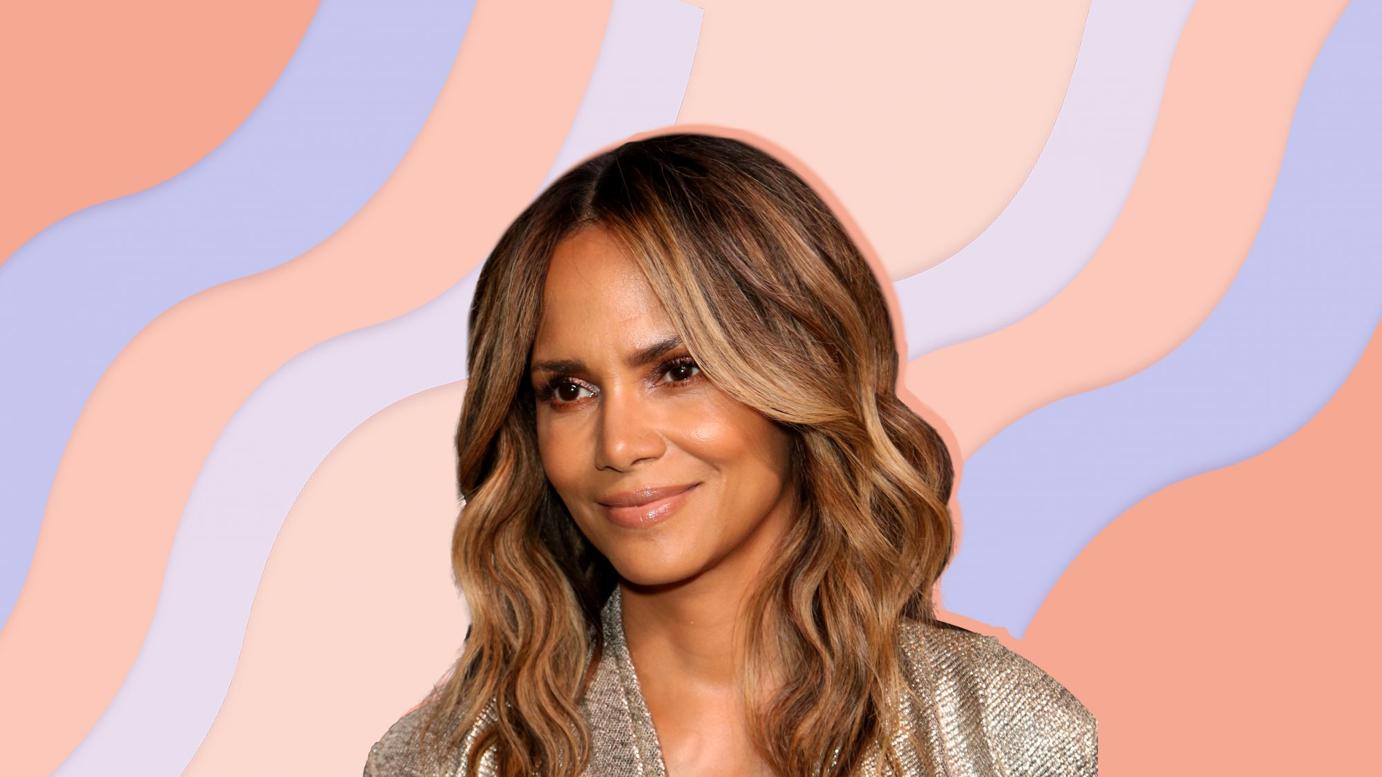 Halle Berry Shares Photo of 6-Pack Abs on Instagram—and Her Fans are Freaking Out