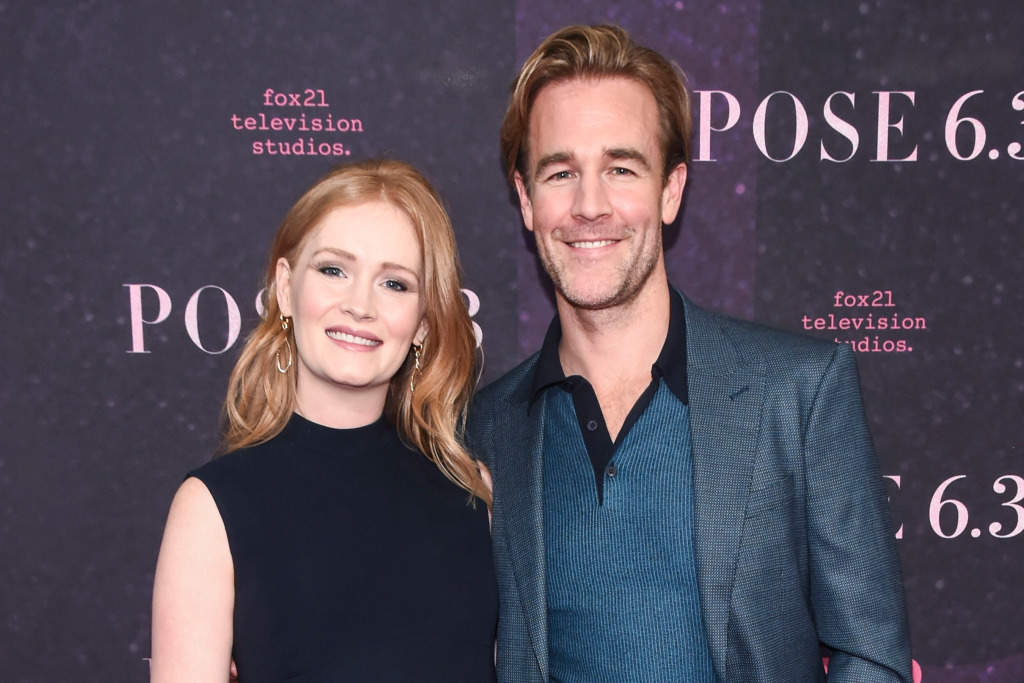 James Van Der Beek Has 'Newfound Gratitude' for His Wife Kimberly After She Suffered Miscarriage