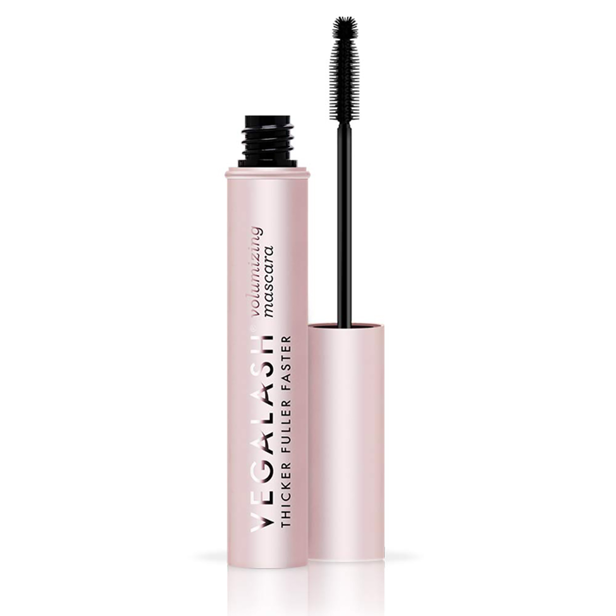 Vegamour's Serum-infused Mascara Gave Me The Luscious Lashes I Never Had
